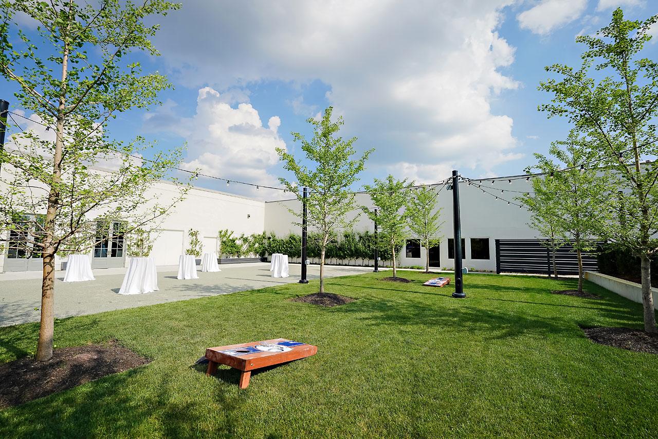 Brylie Jackson Ritz Charles Carmel Indiana Wedding Reception 017