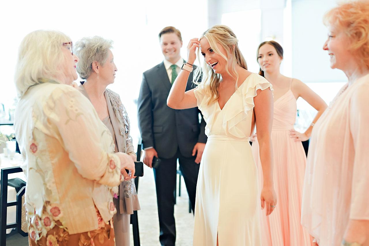 Brylie Jackson Ritz Charles Carmel Indiana Wedding Reception 019