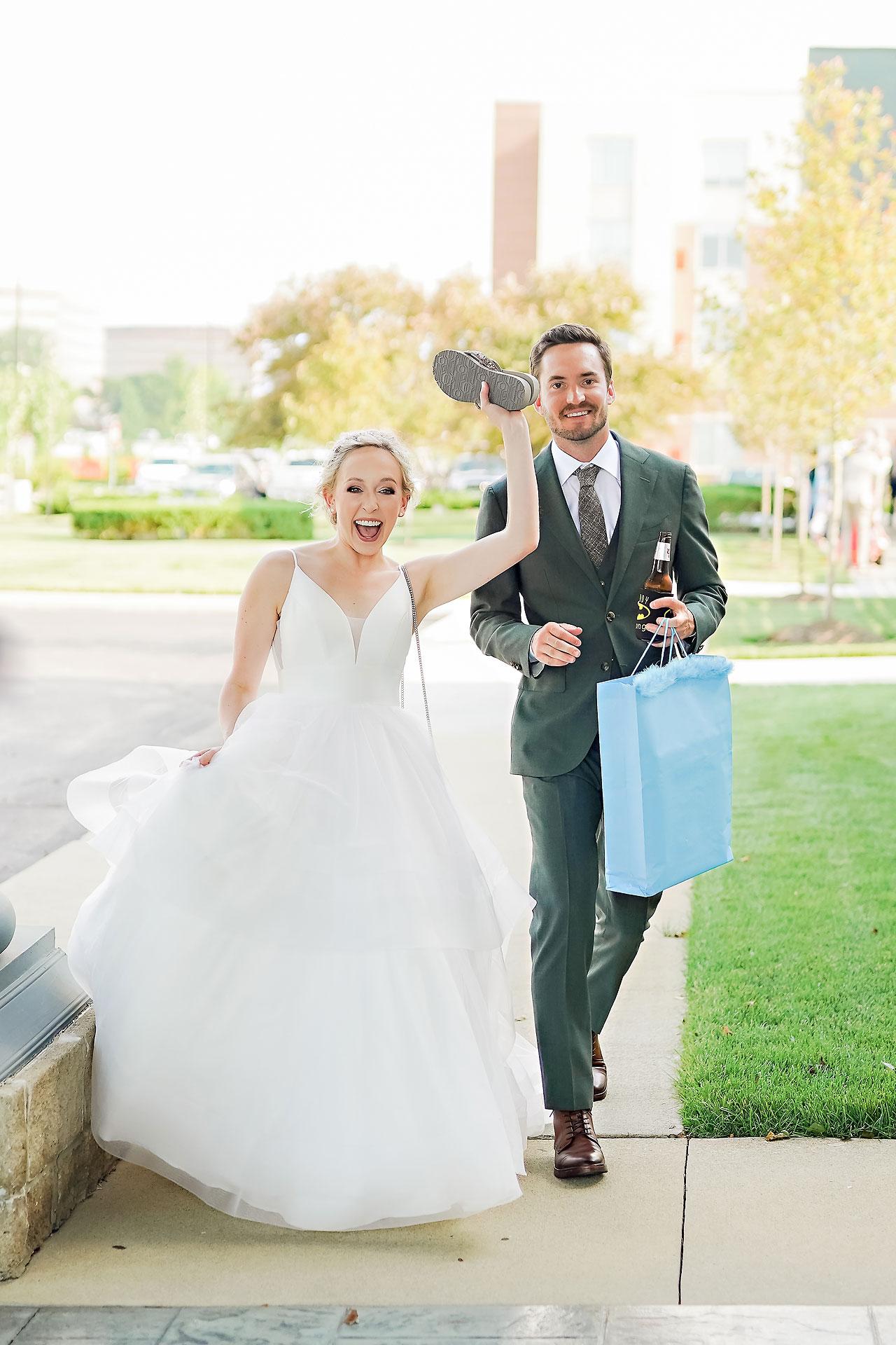Brylie Jackson Ritz Charles Carmel Indiana Wedding Reception 020