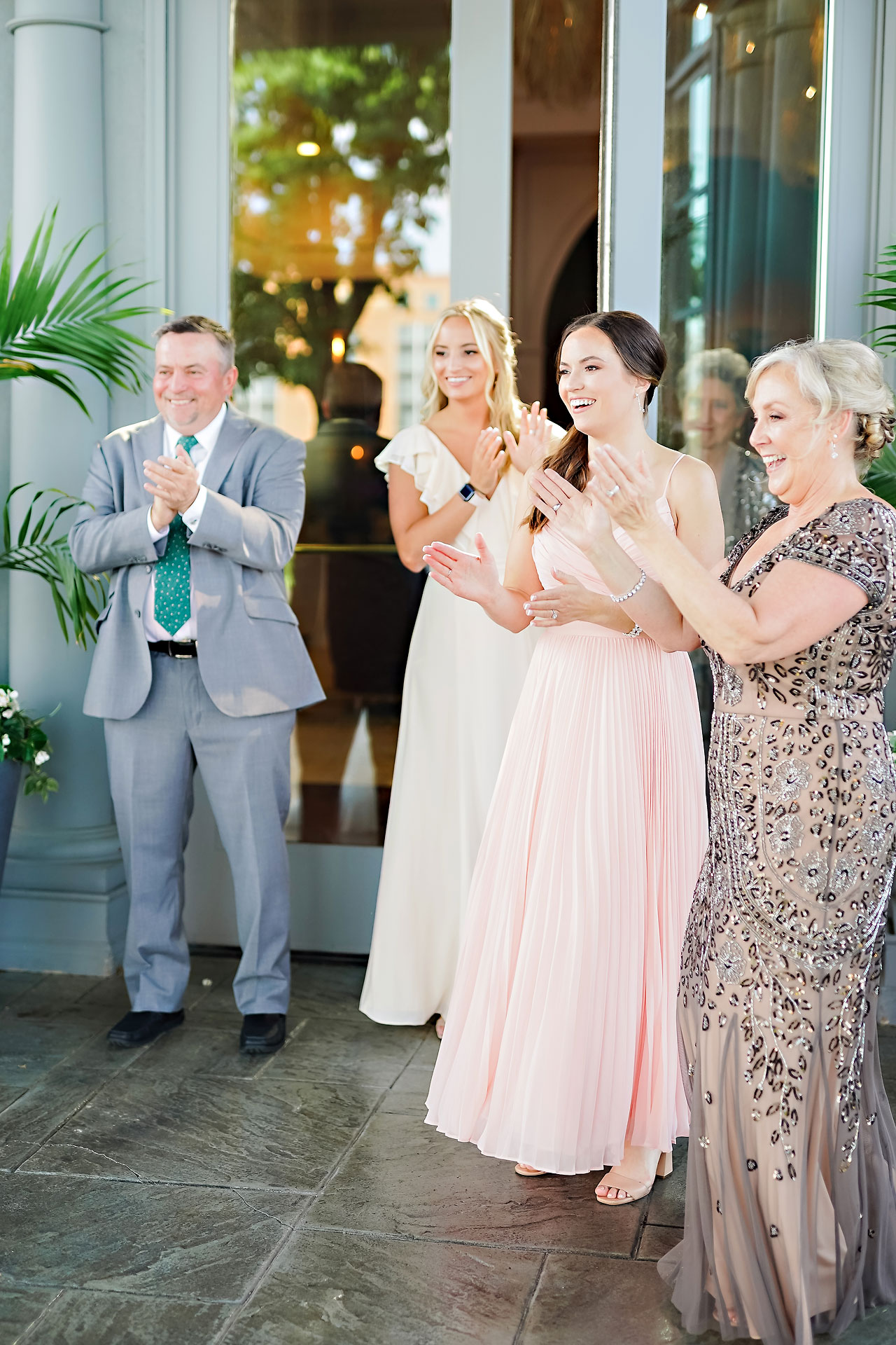 Brylie Jackson Ritz Charles Carmel Indiana Wedding Reception 021