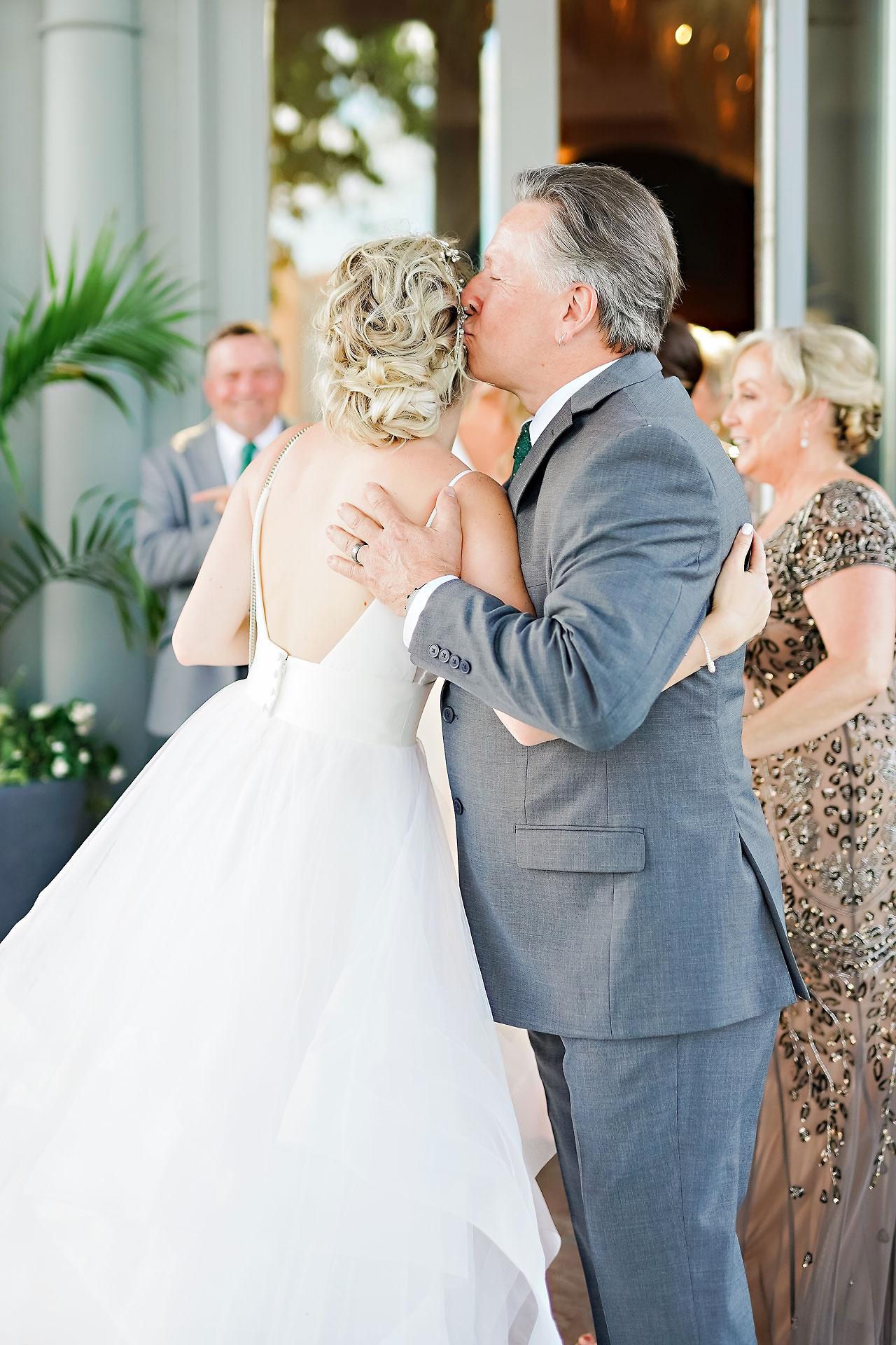 Brylie Jackson Ritz Charles Carmel Indiana Wedding Reception 022
