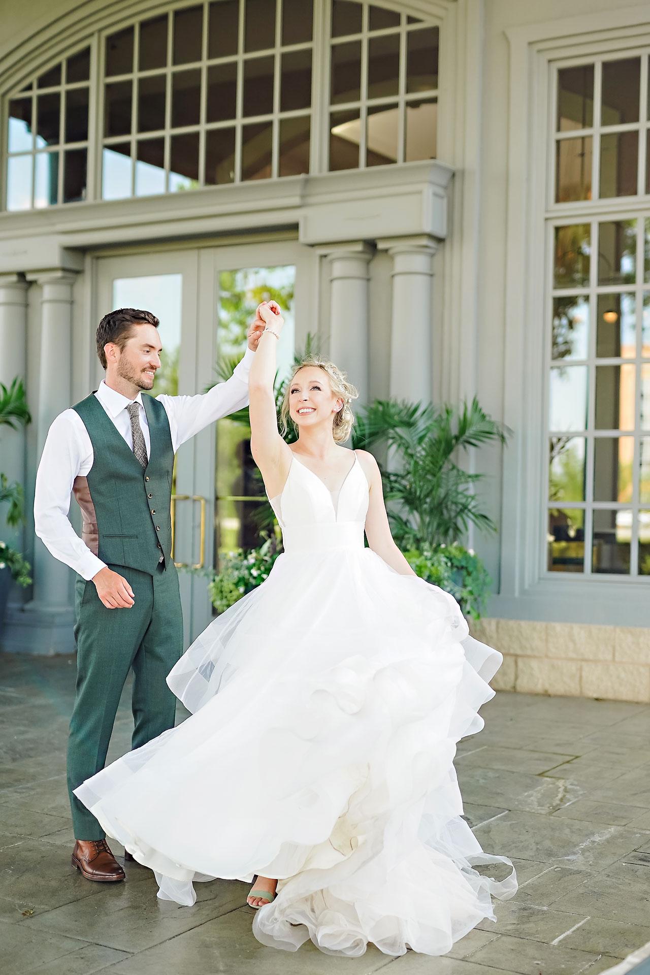 Brylie Jackson Ritz Charles Carmel Indiana Wedding Reception 023