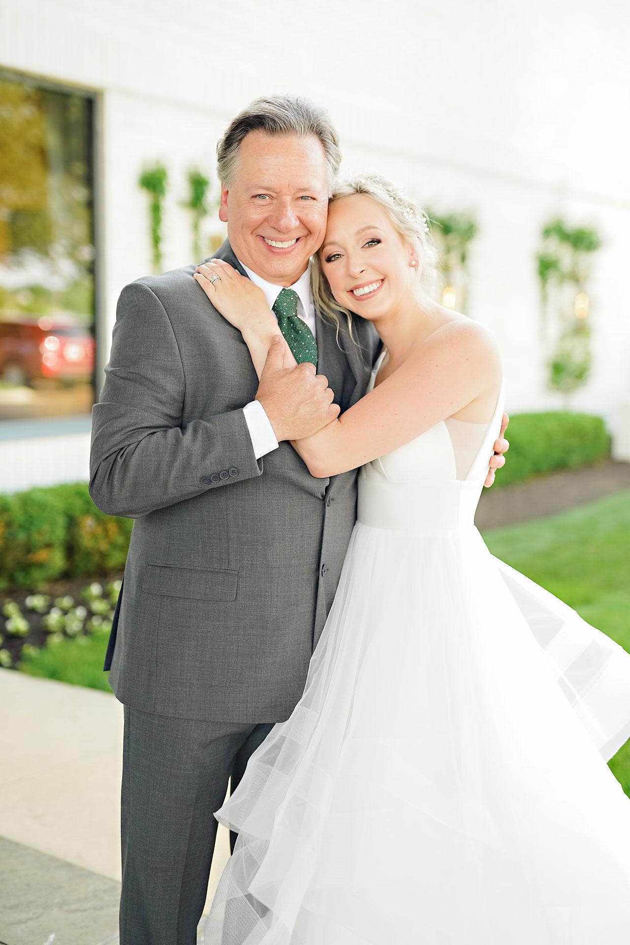 Brylie Jackson Ritz Charles Carmel Indiana Wedding Reception 029