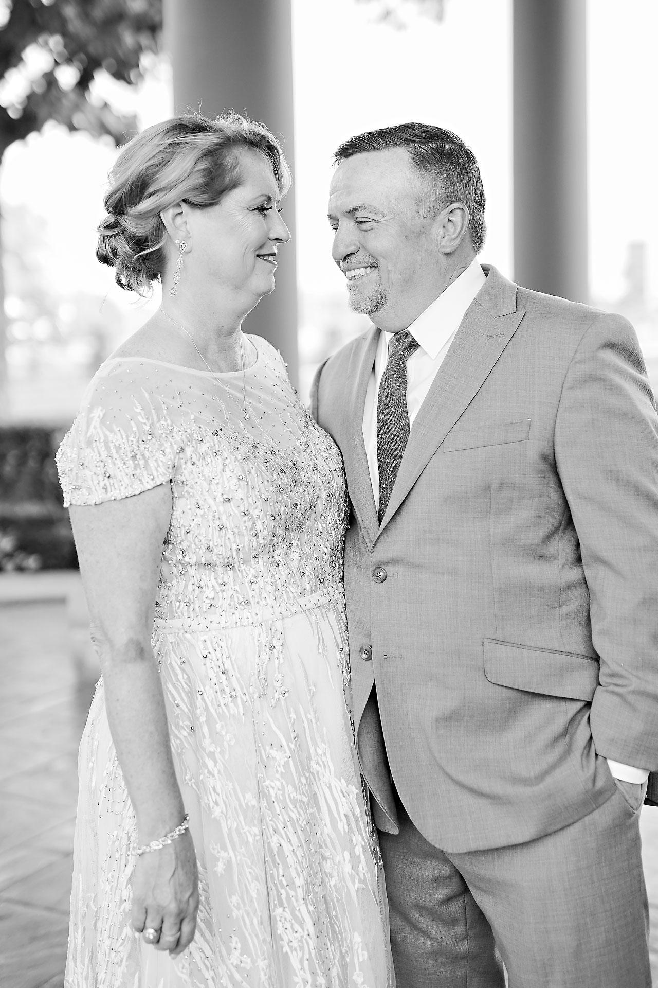 Brylie Jackson Ritz Charles Carmel Indiana Wedding Reception 030