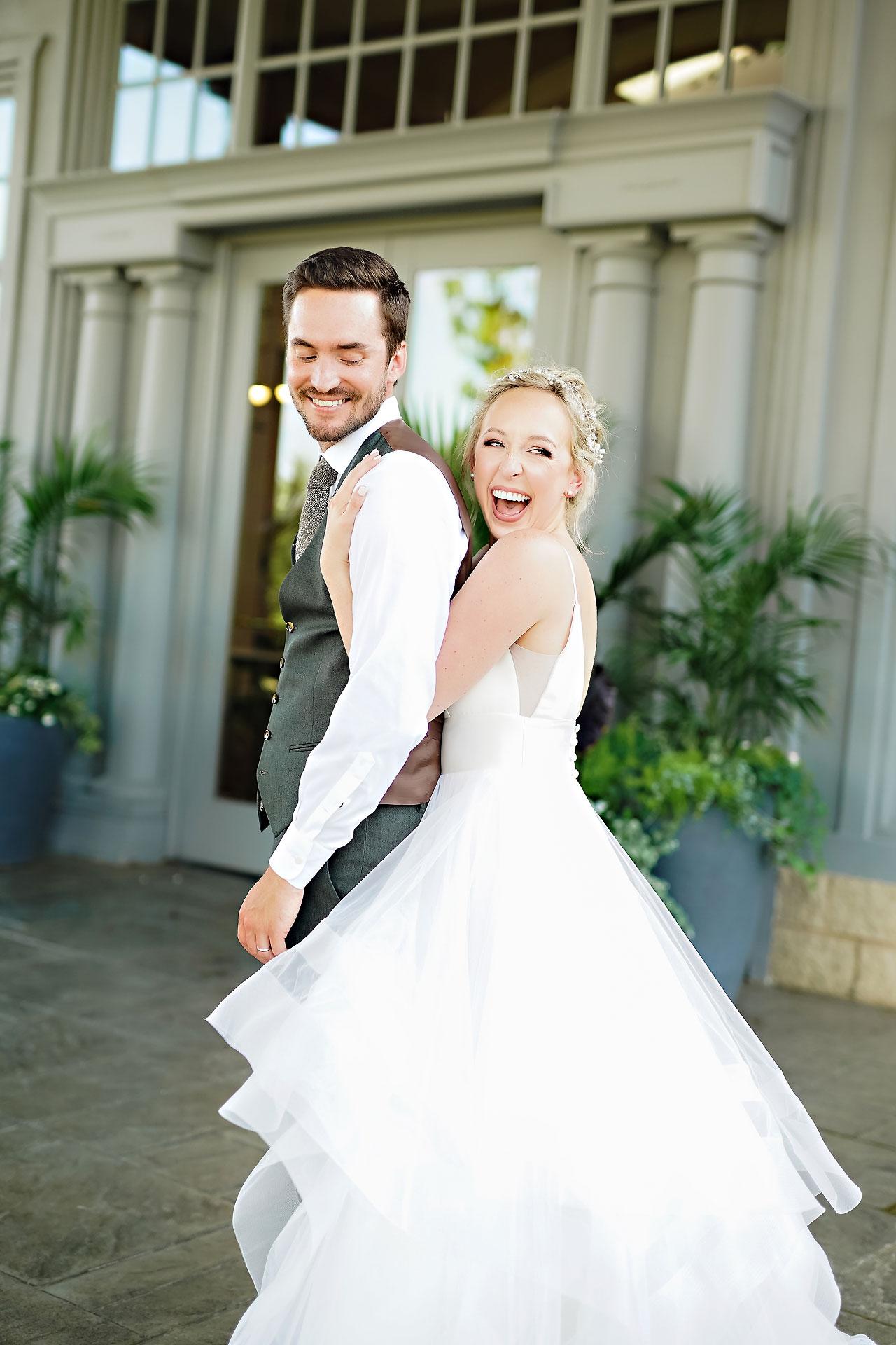 Brylie Jackson Ritz Charles Carmel Indiana Wedding Reception 031