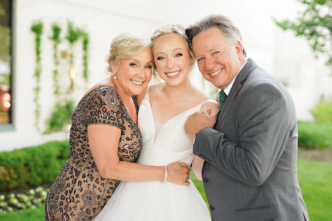 Brylie Jackson Ritz Charles Carmel Indiana Wedding Reception 034