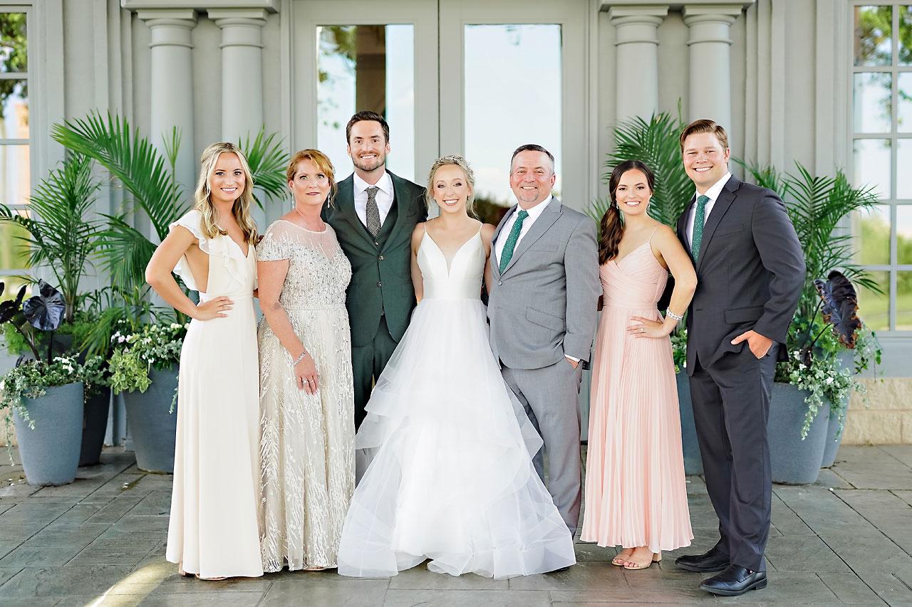 Brylie Jackson Ritz Charles Carmel Indiana Wedding Reception 035