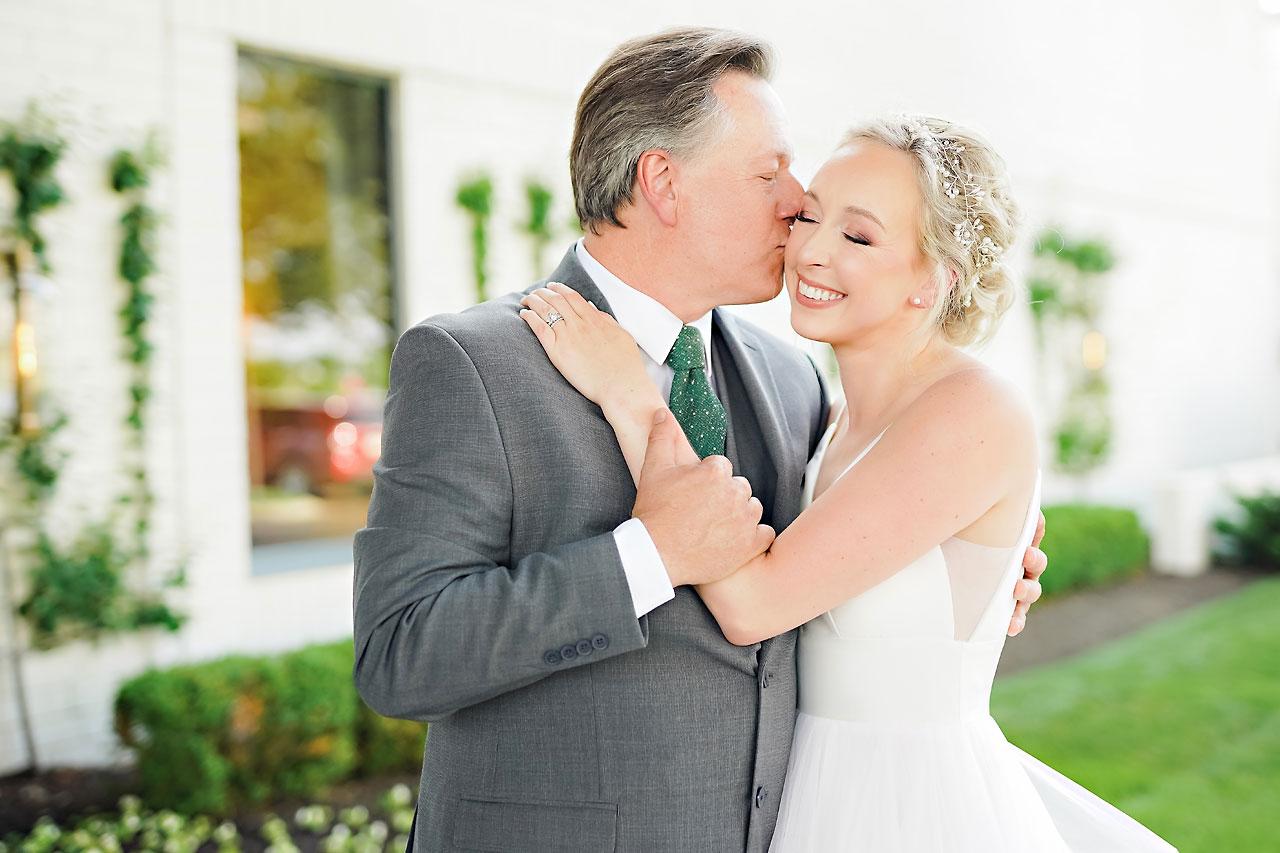 Brylie Jackson Ritz Charles Carmel Indiana Wedding Reception 036