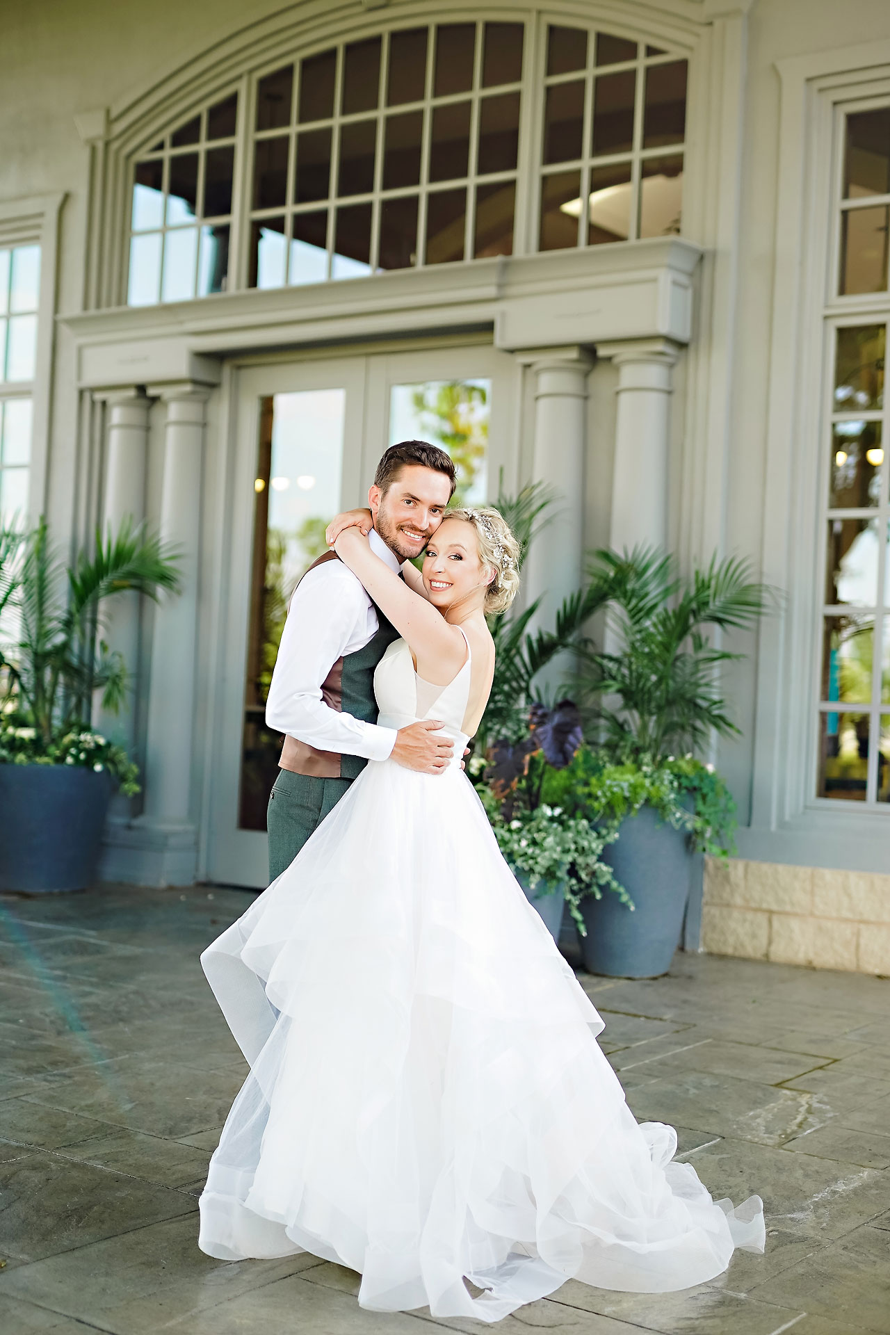 Brylie Jackson Ritz Charles Carmel Indiana Wedding Reception 037