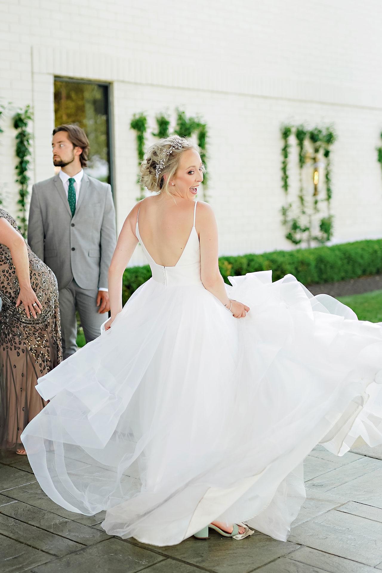 Brylie Jackson Ritz Charles Carmel Indiana Wedding Reception 040