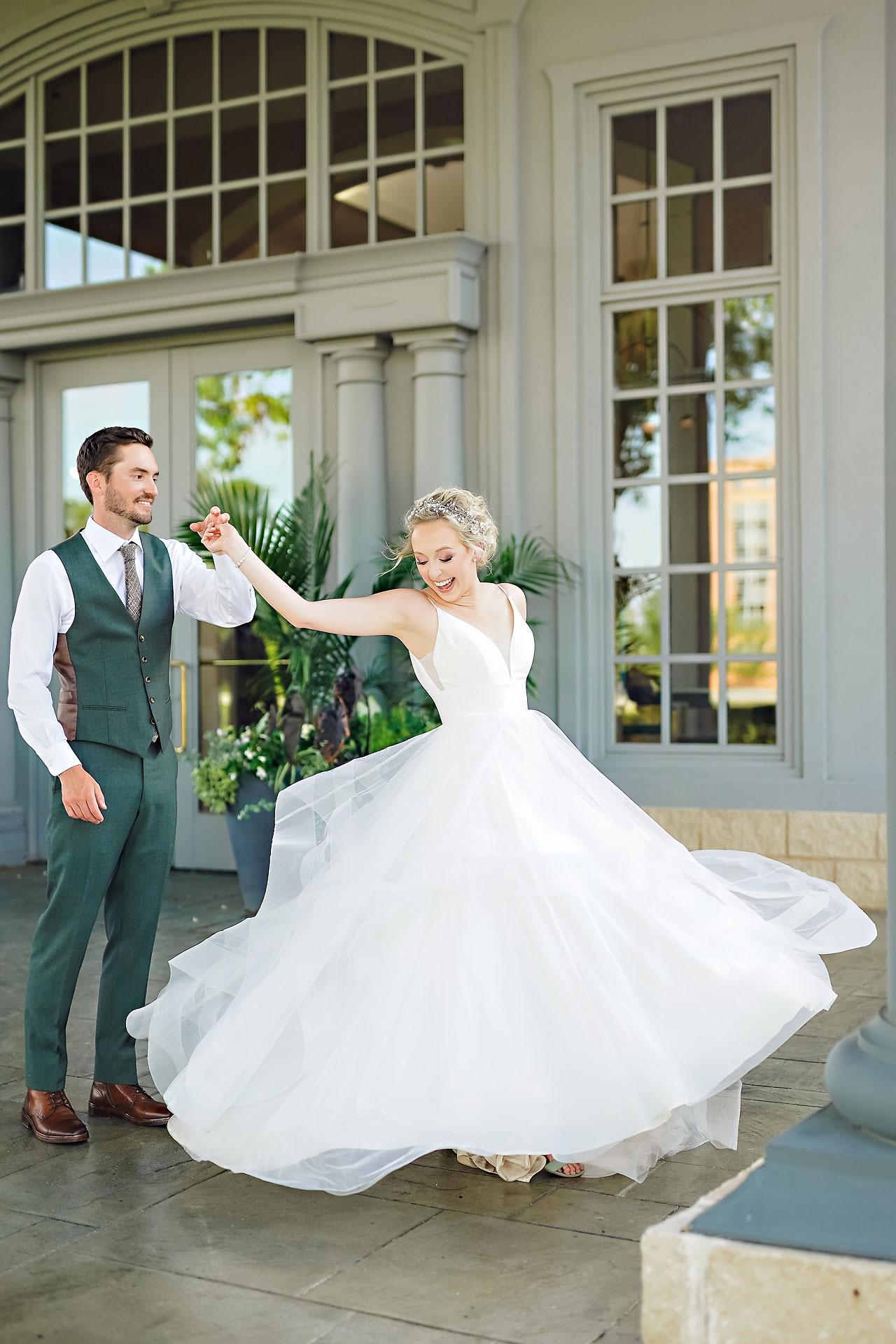 Brylie Jackson Ritz Charles Carmel Indiana Wedding Reception 042