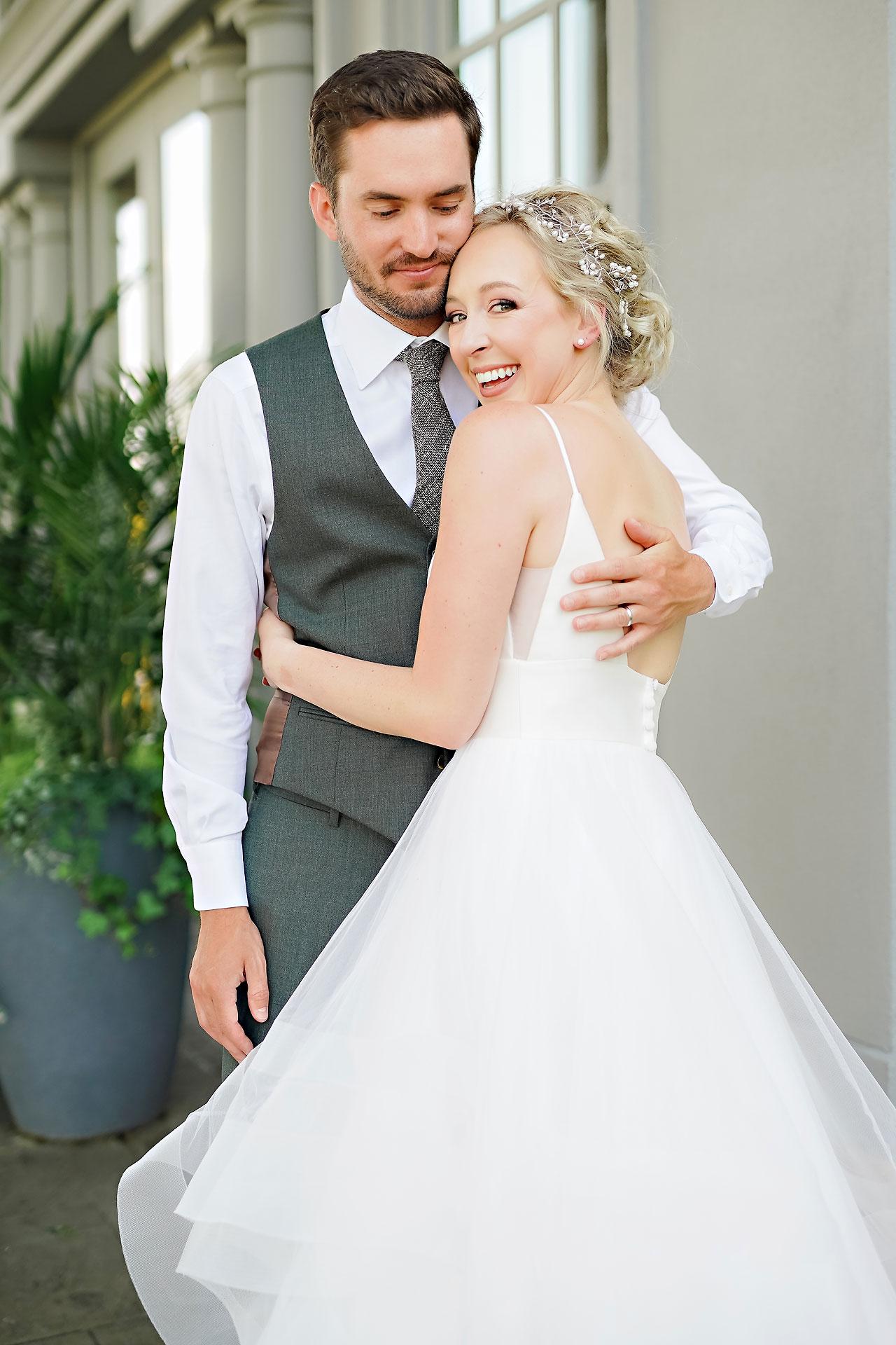Brylie Jackson Ritz Charles Carmel Indiana Wedding Reception 044