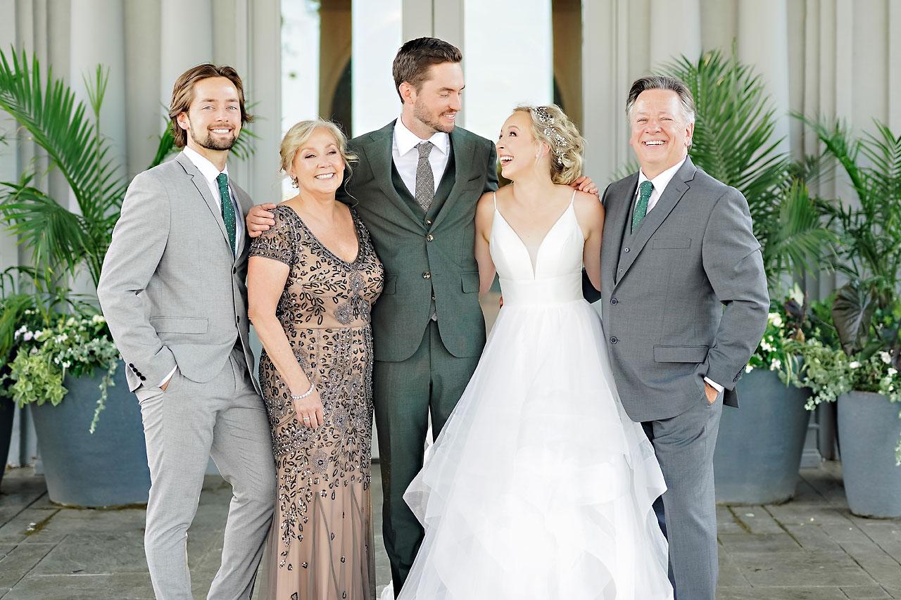 Brylie Jackson Ritz Charles Carmel Indiana Wedding Reception 046