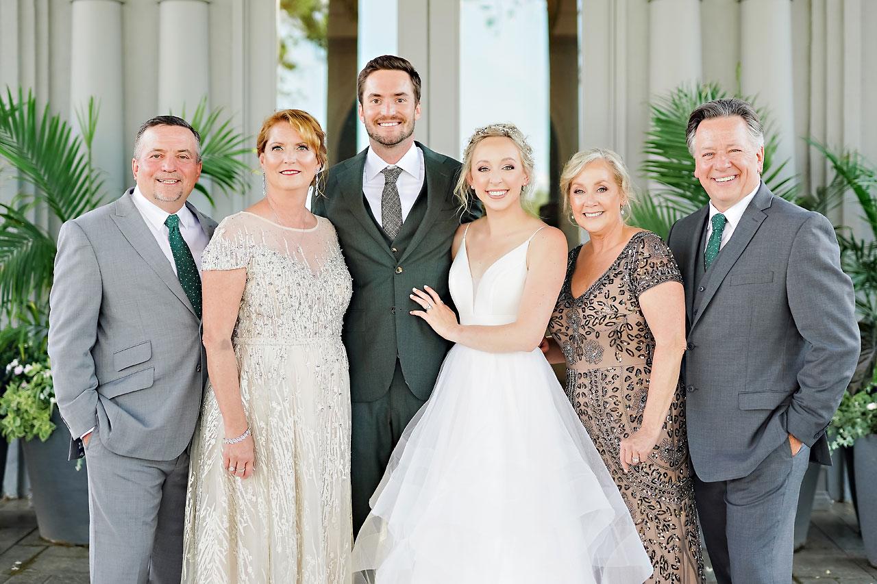 Brylie Jackson Ritz Charles Carmel Indiana Wedding Reception 048