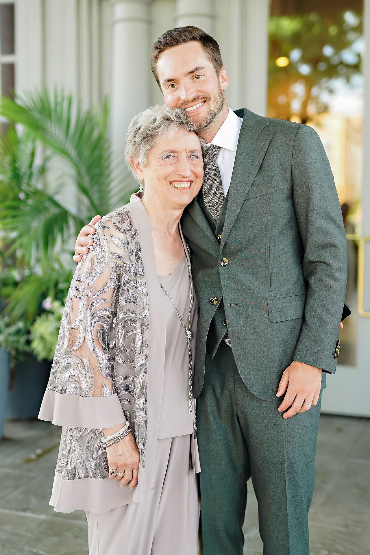 Brylie Jackson Ritz Charles Carmel Indiana Wedding Reception 049