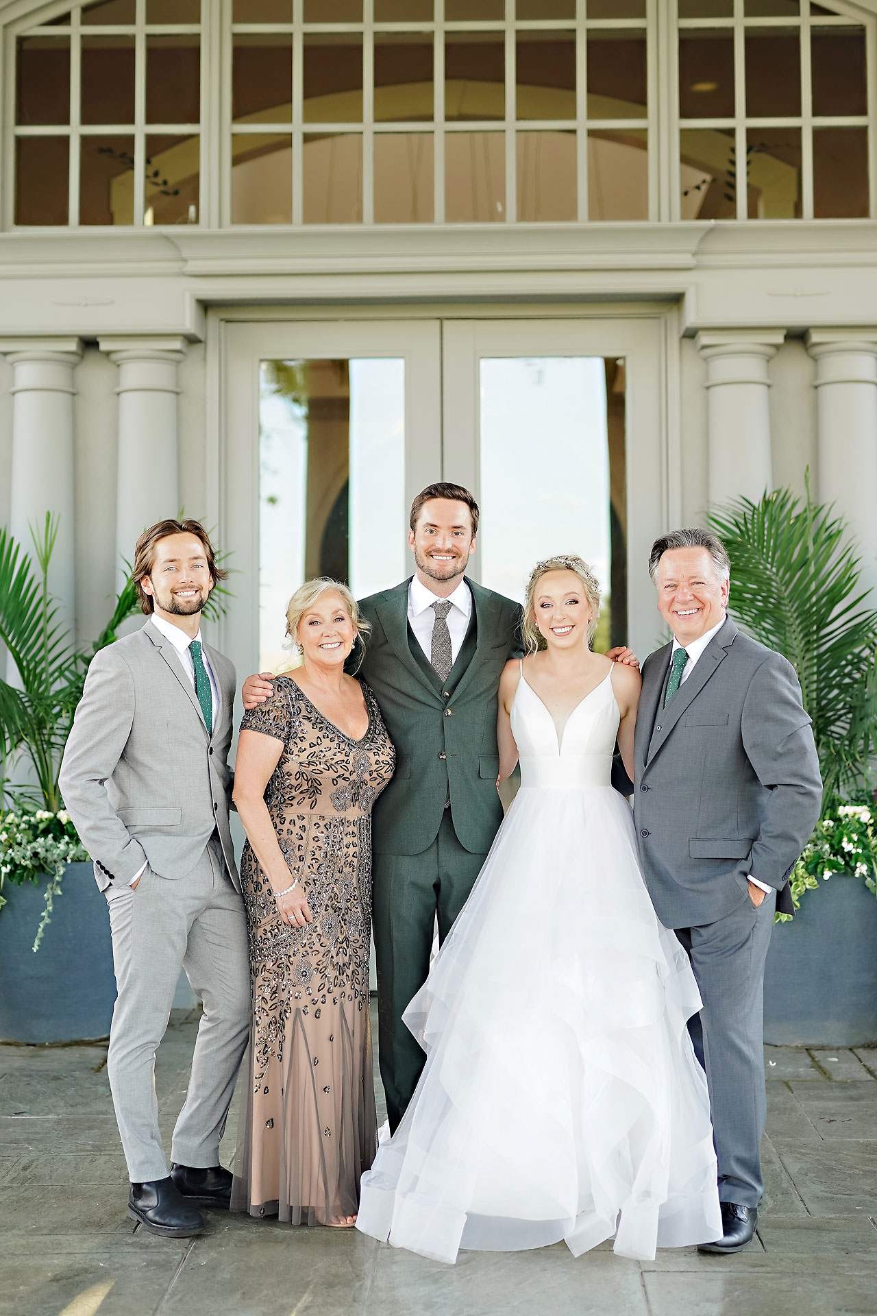 Brylie Jackson Ritz Charles Carmel Indiana Wedding Reception 050