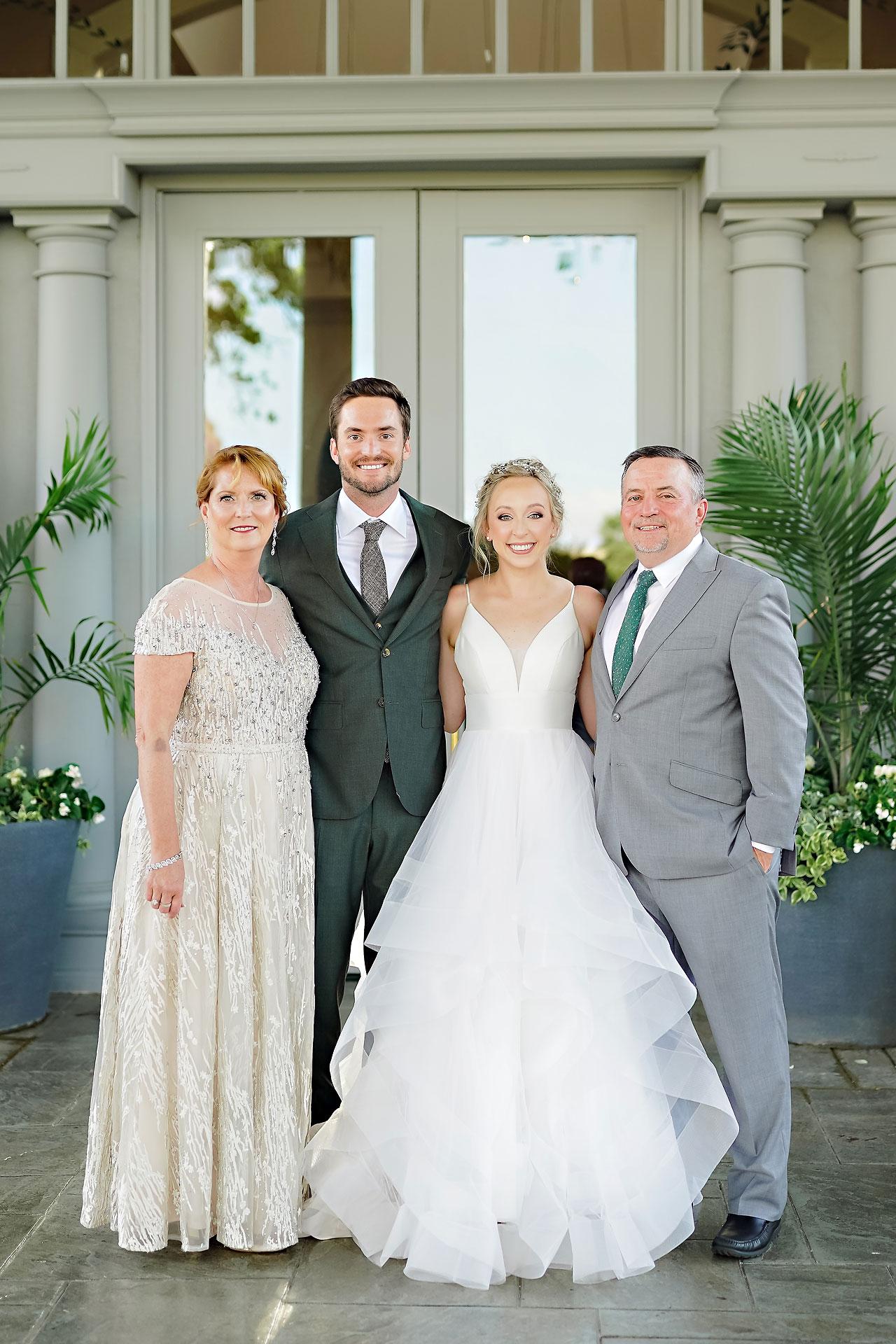 Brylie Jackson Ritz Charles Carmel Indiana Wedding Reception 052