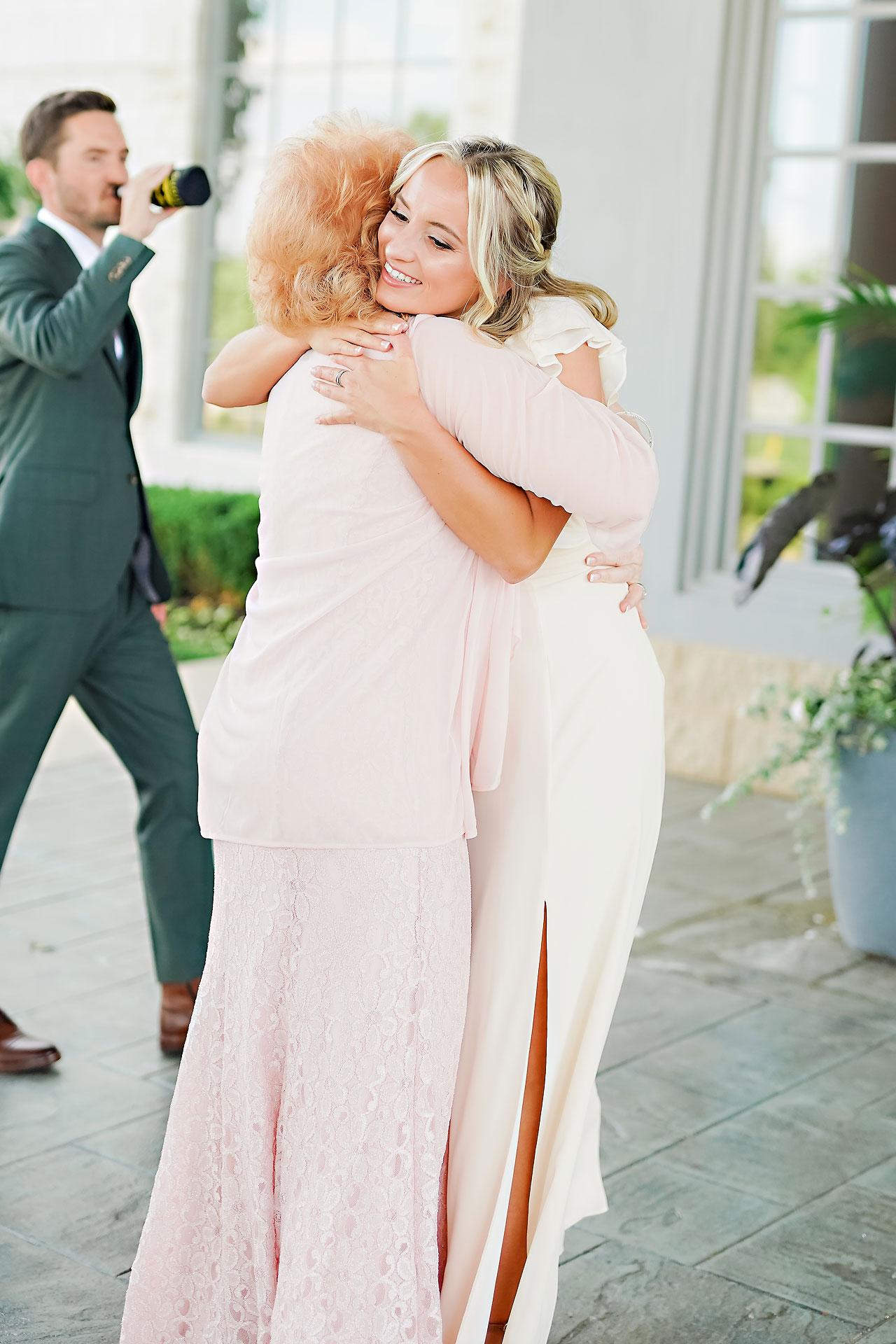 Brylie Jackson Ritz Charles Carmel Indiana Wedding Reception 053