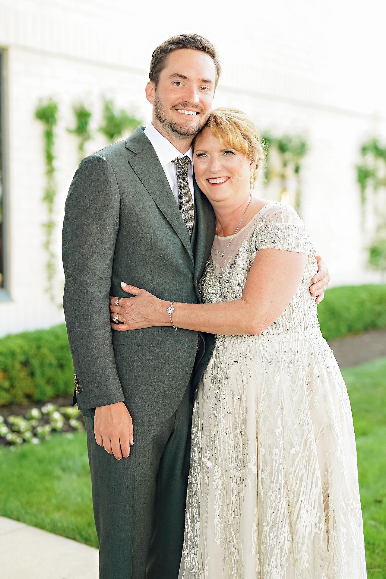 Brylie Jackson Ritz Charles Carmel Indiana Wedding Reception 054