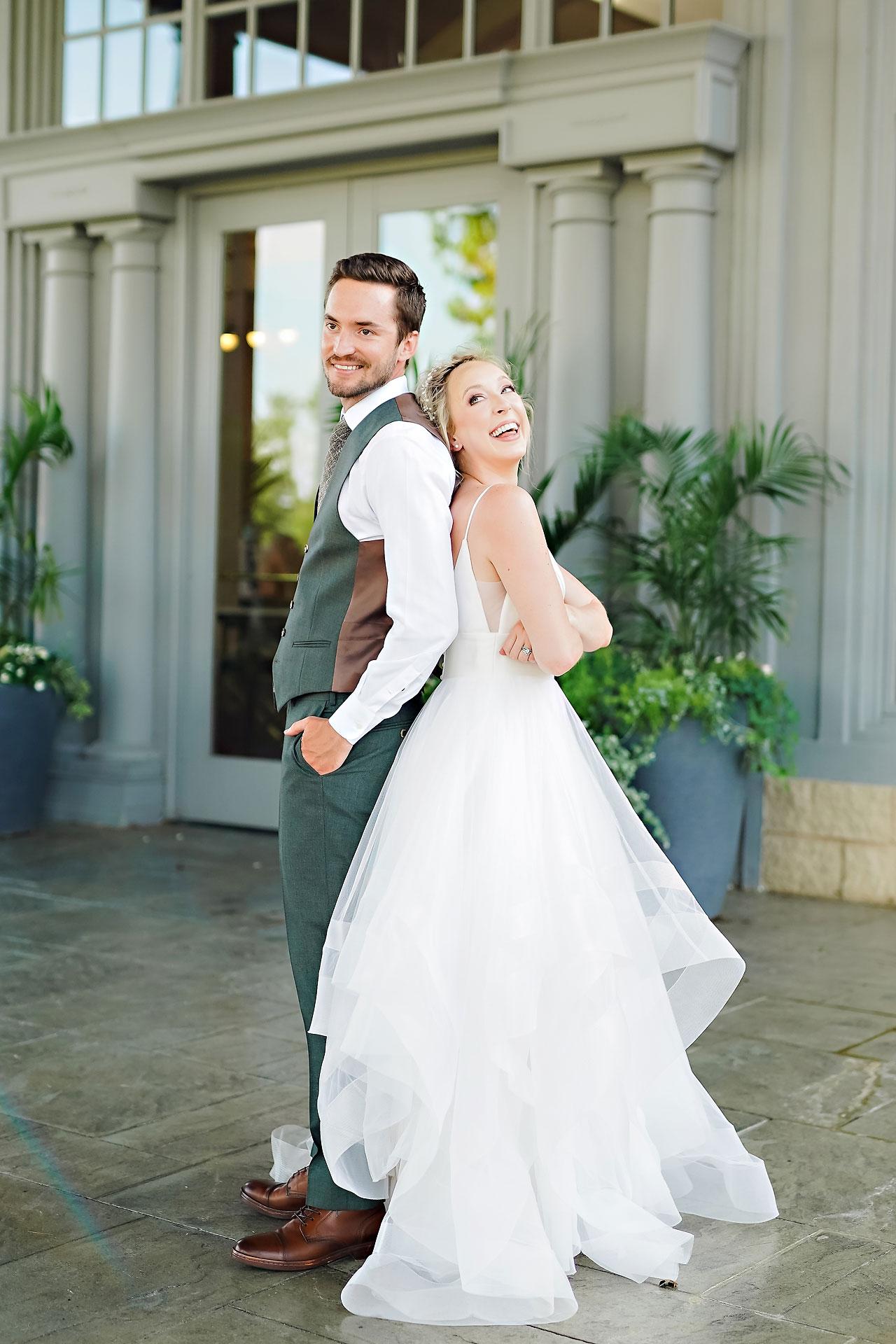 Brylie Jackson Ritz Charles Carmel Indiana Wedding Reception 055