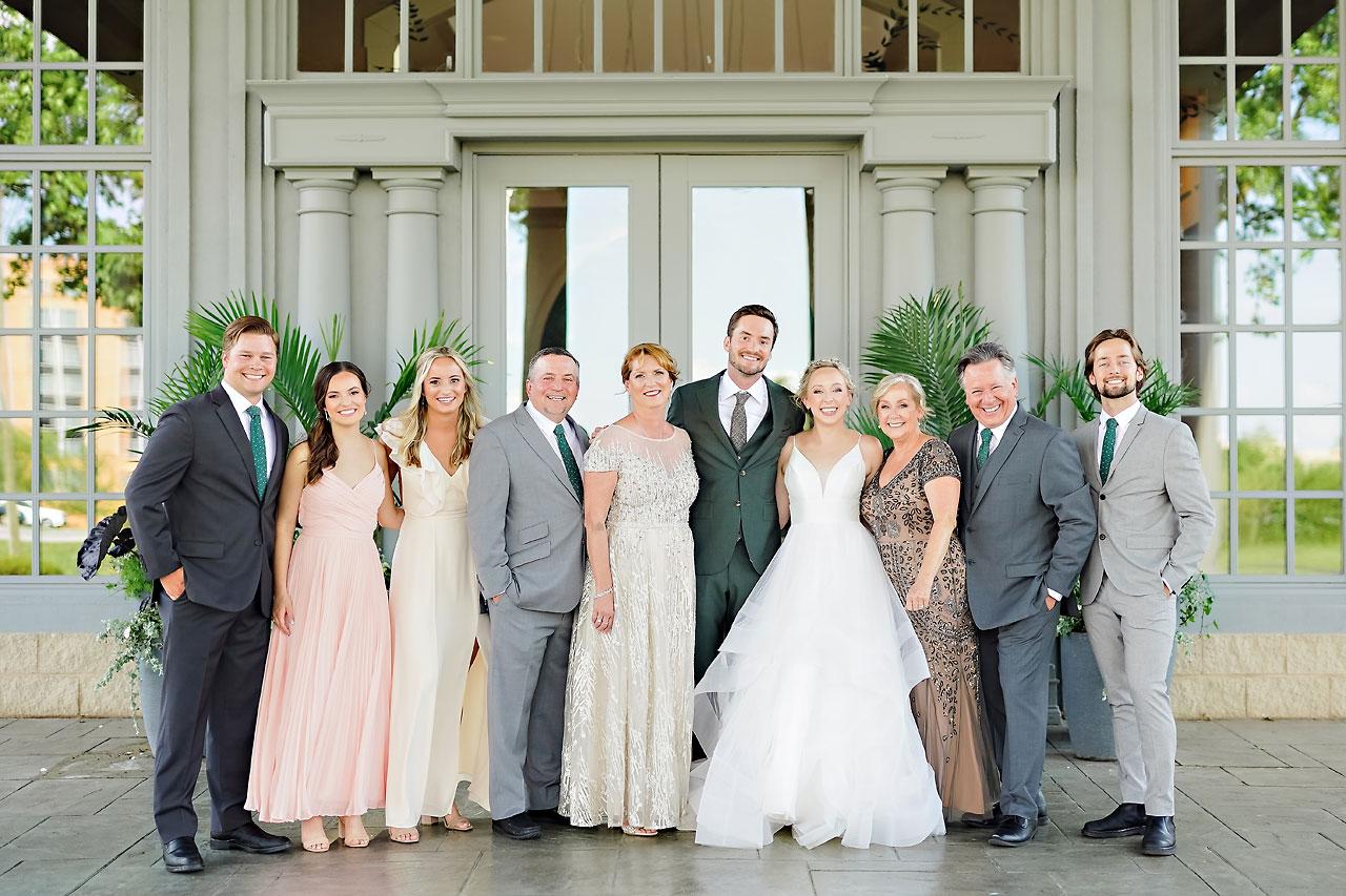 Brylie Jackson Ritz Charles Carmel Indiana Wedding Reception 058