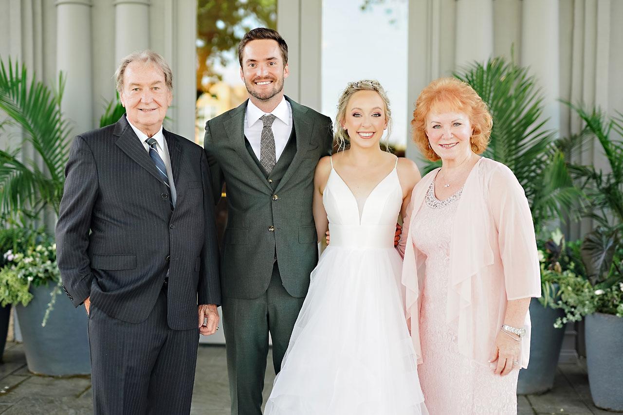 Brylie Jackson Ritz Charles Carmel Indiana Wedding Reception 059
