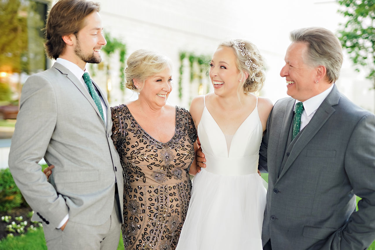 Brylie Jackson Ritz Charles Carmel Indiana Wedding Reception 060