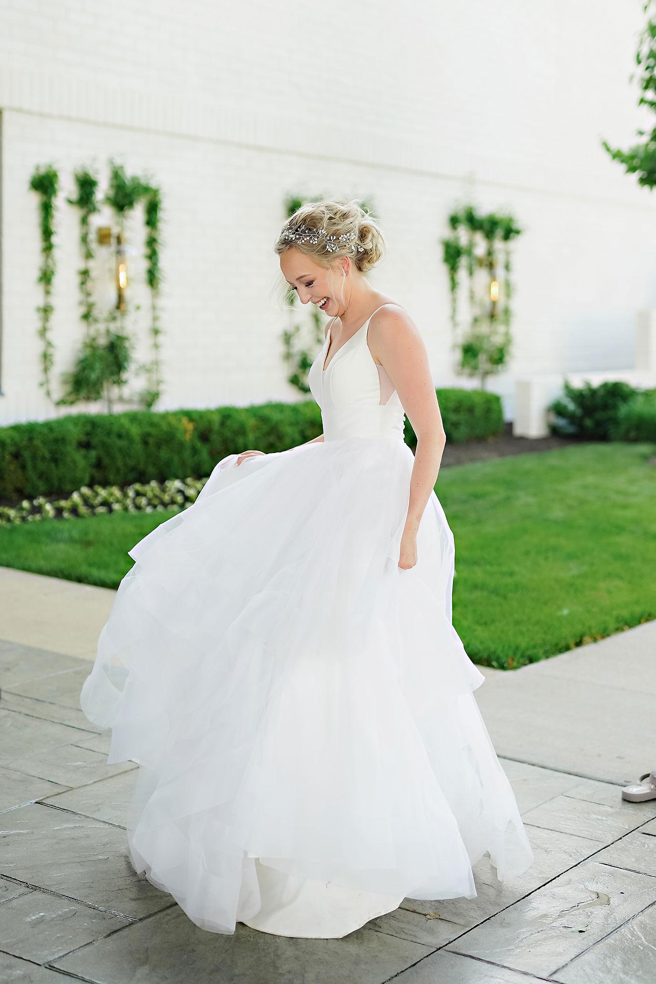 Brylie Jackson Ritz Charles Carmel Indiana Wedding Reception 062