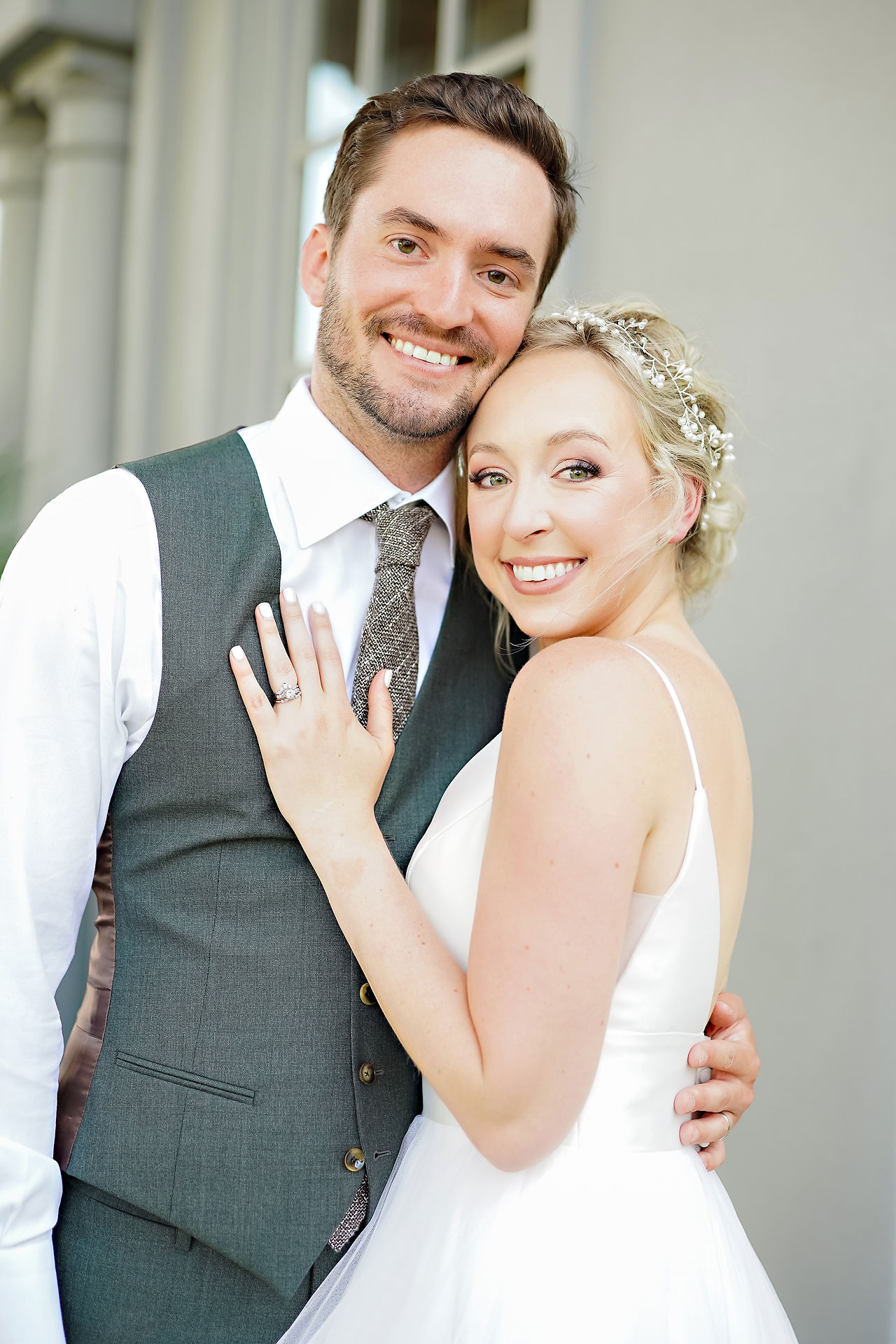Brylie Jackson Ritz Charles Carmel Indiana Wedding Reception 064