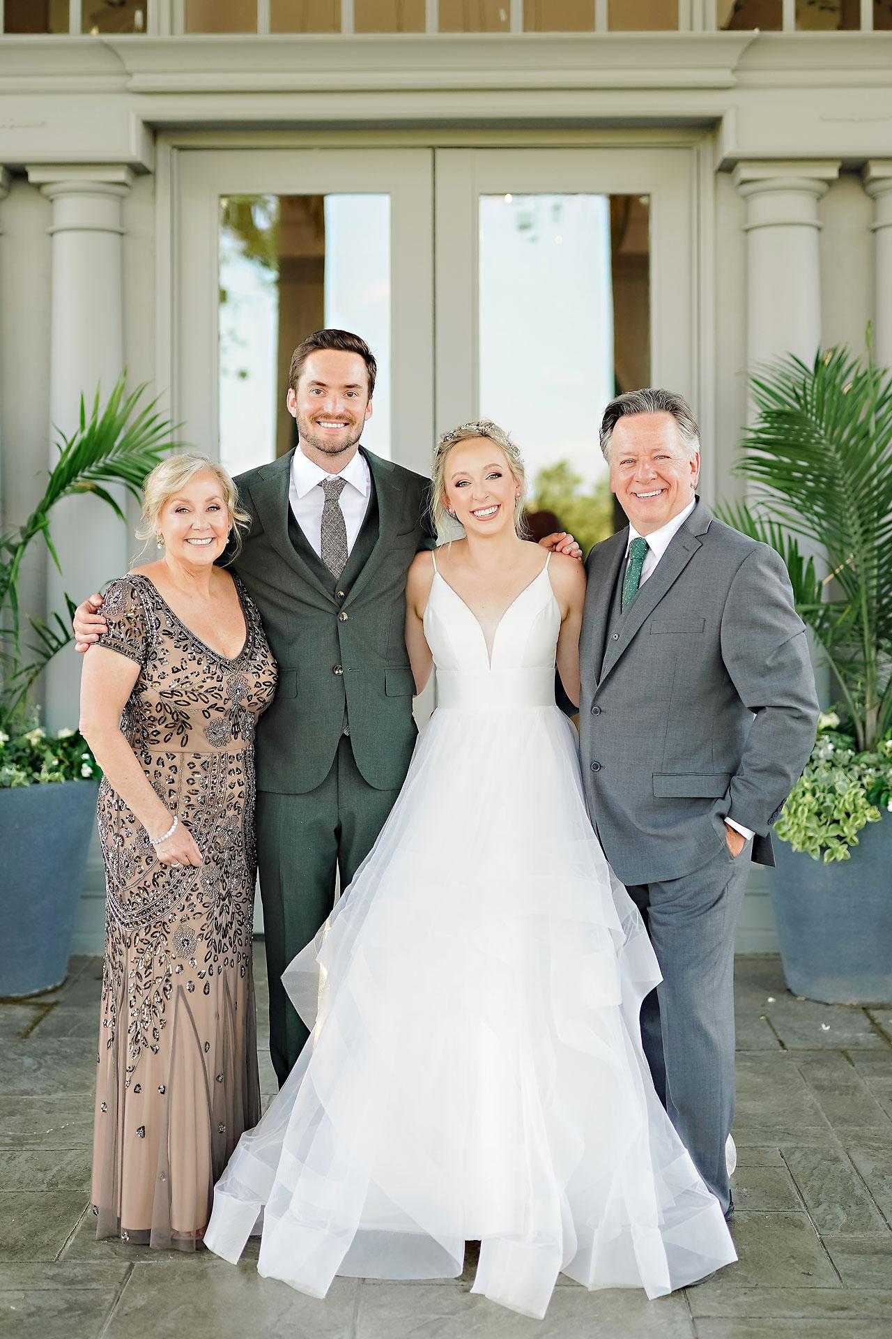 Brylie Jackson Ritz Charles Carmel Indiana Wedding Reception 065