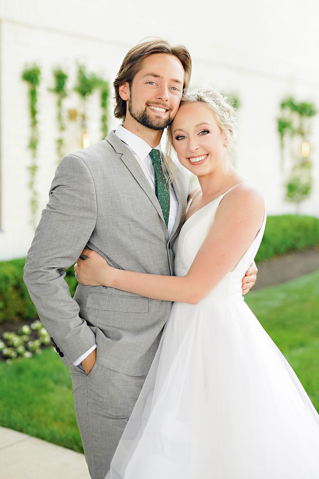 Brylie Jackson Ritz Charles Carmel Indiana Wedding Reception 068