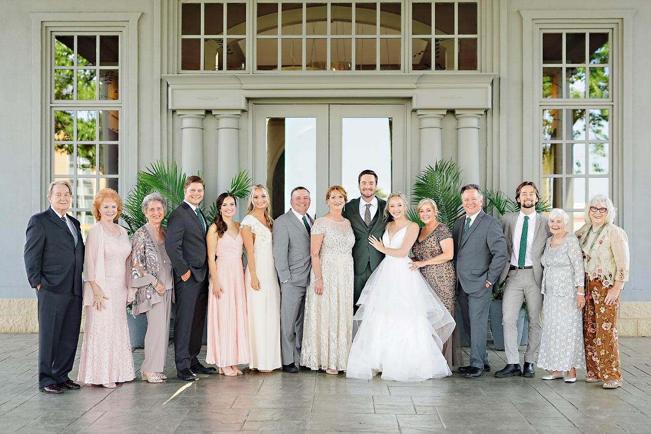 Brylie Jackson Ritz Charles Carmel Indiana Wedding Reception 070