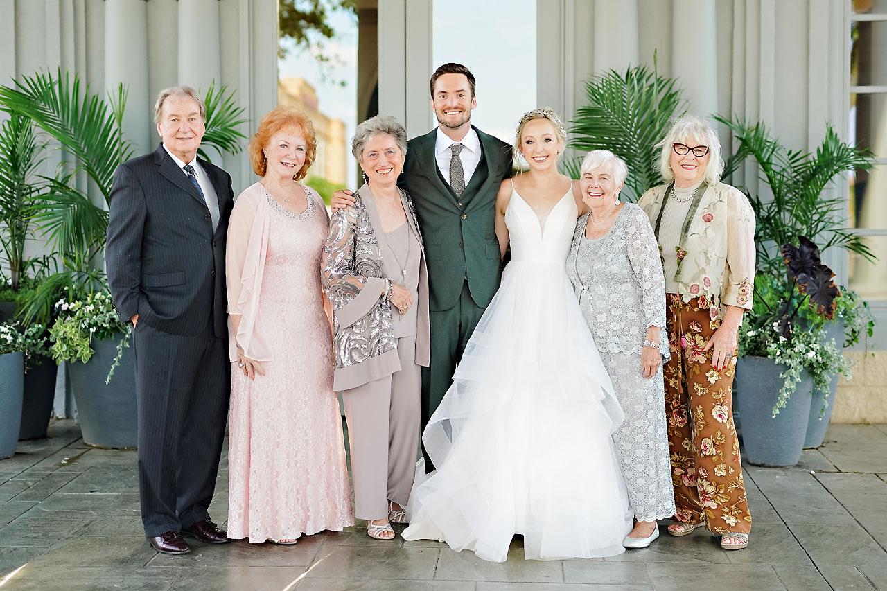 Brylie Jackson Ritz Charles Carmel Indiana Wedding Reception 071