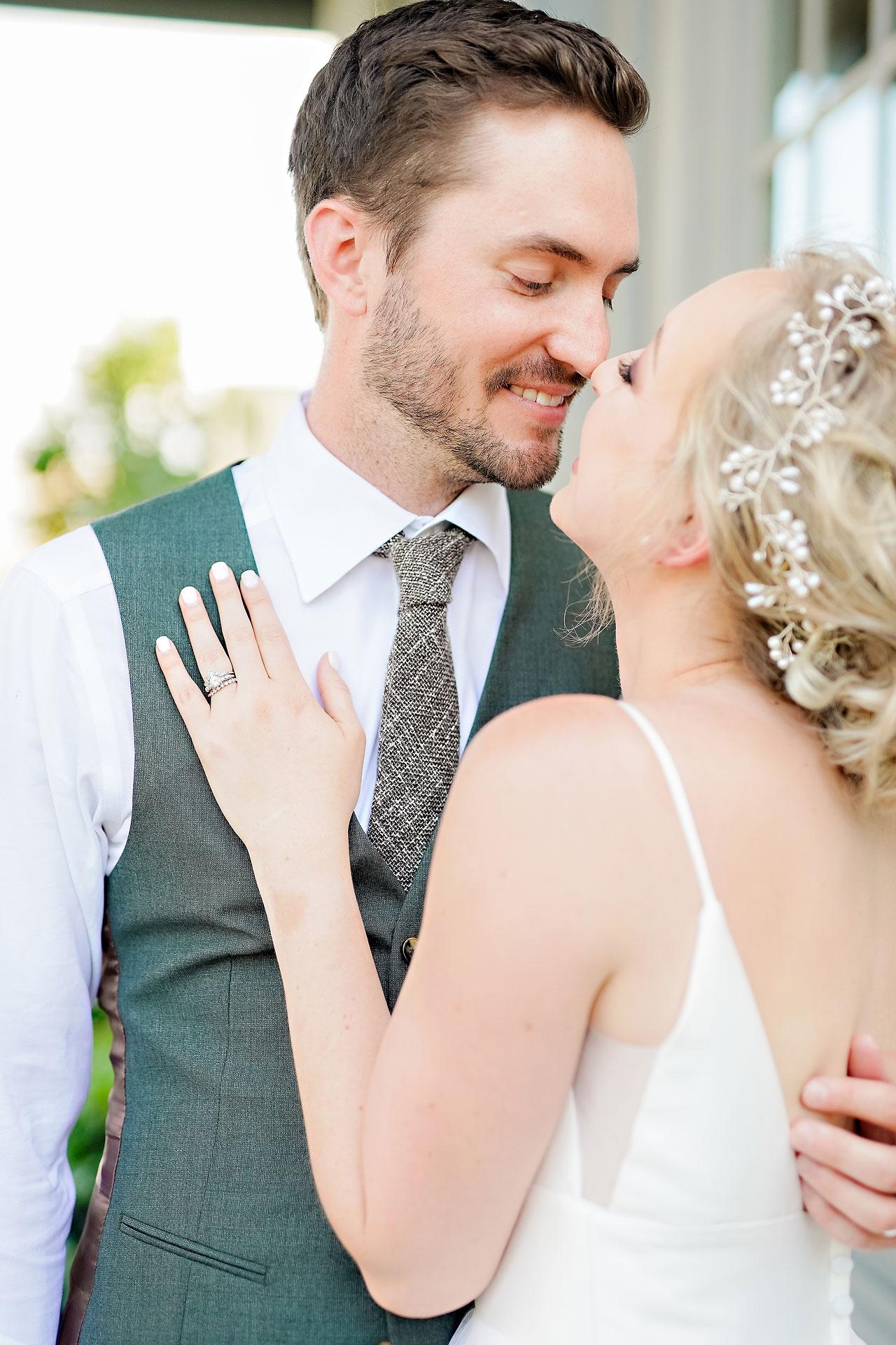 Brylie Jackson Ritz Charles Carmel Indiana Wedding Reception 073