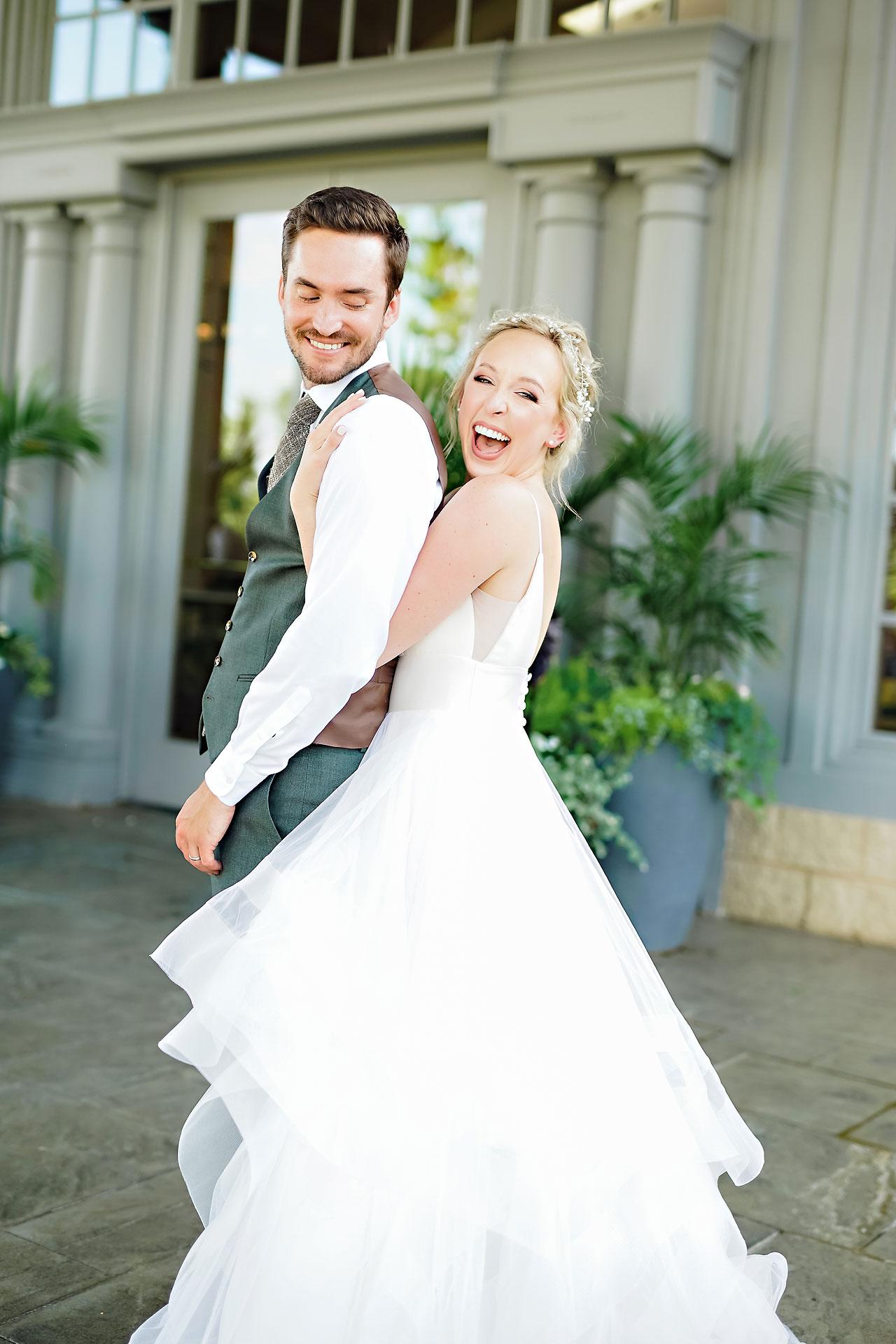 Brylie Jackson Ritz Charles Carmel Indiana Wedding Reception 074