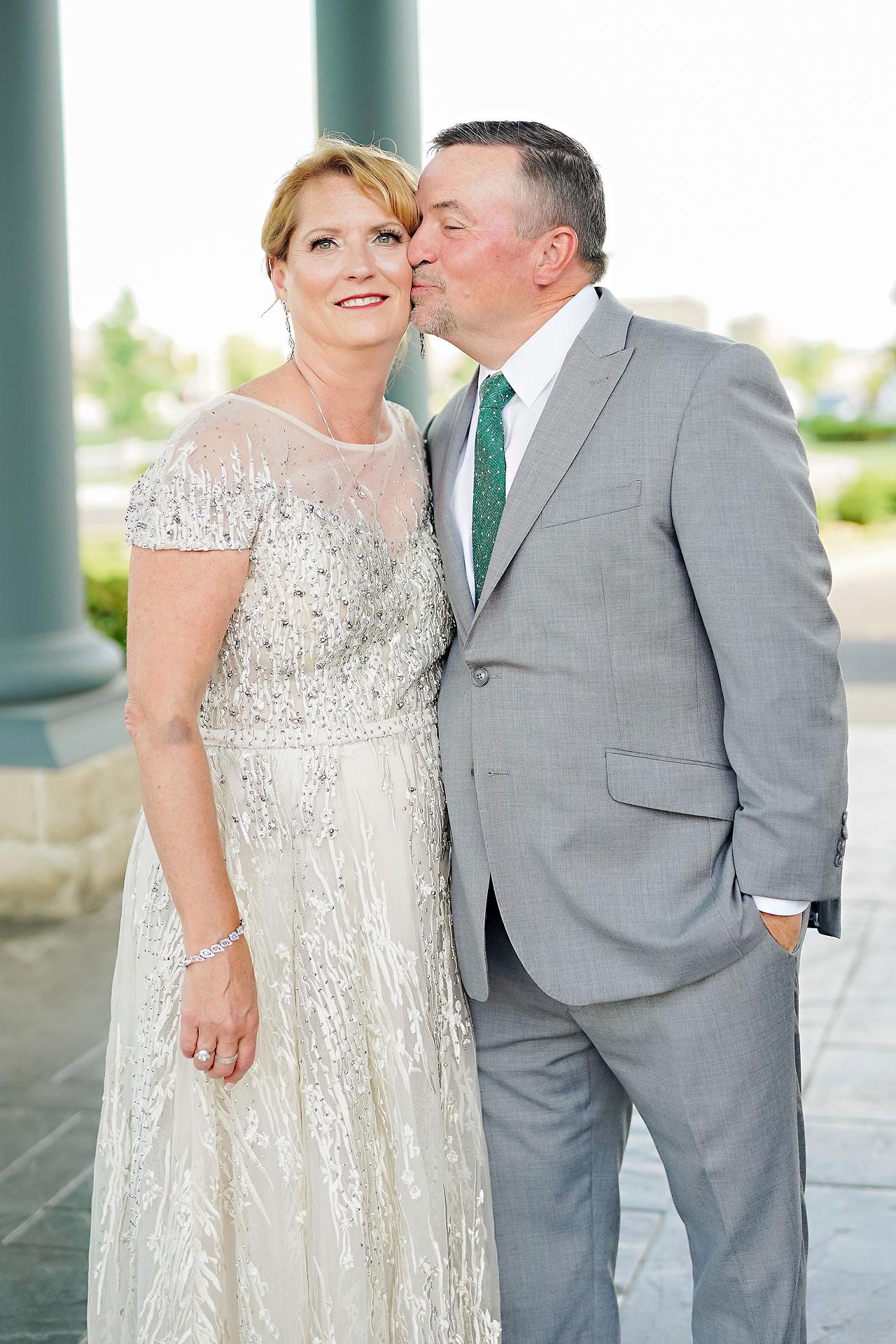 Brylie Jackson Ritz Charles Carmel Indiana Wedding Reception 075