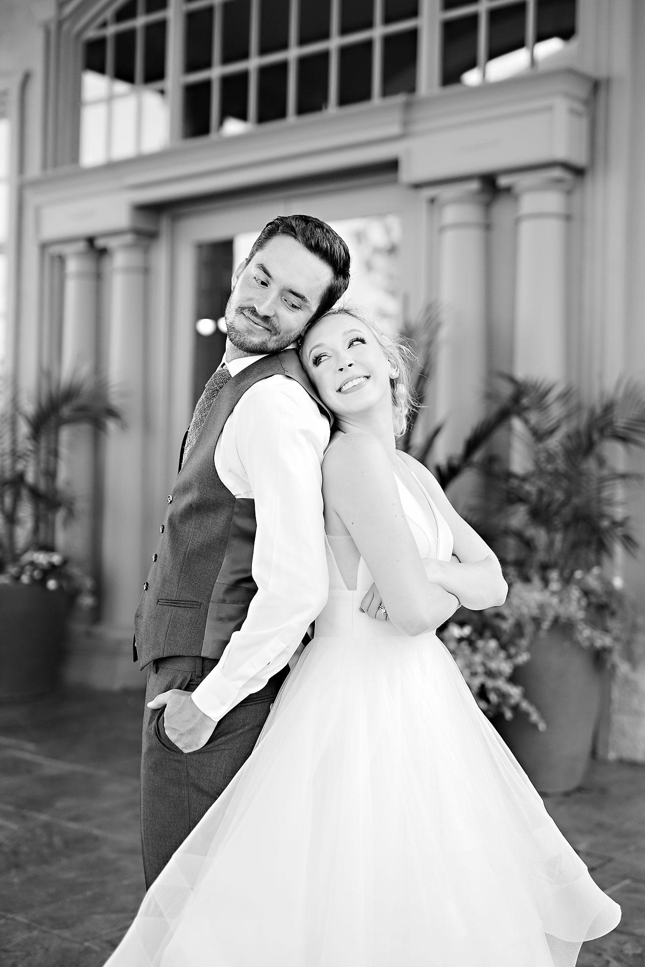Brylie Jackson Ritz Charles Carmel Indiana Wedding Reception 076