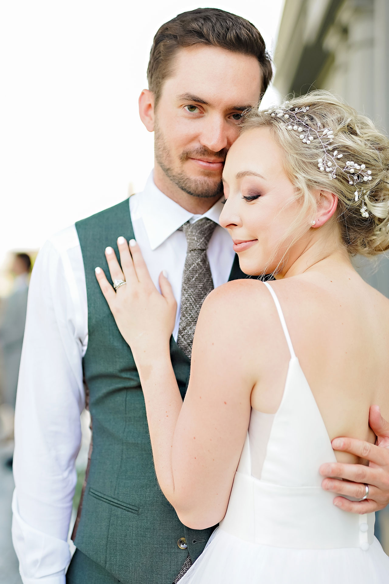 Brylie Jackson Ritz Charles Carmel Indiana Wedding Reception 078