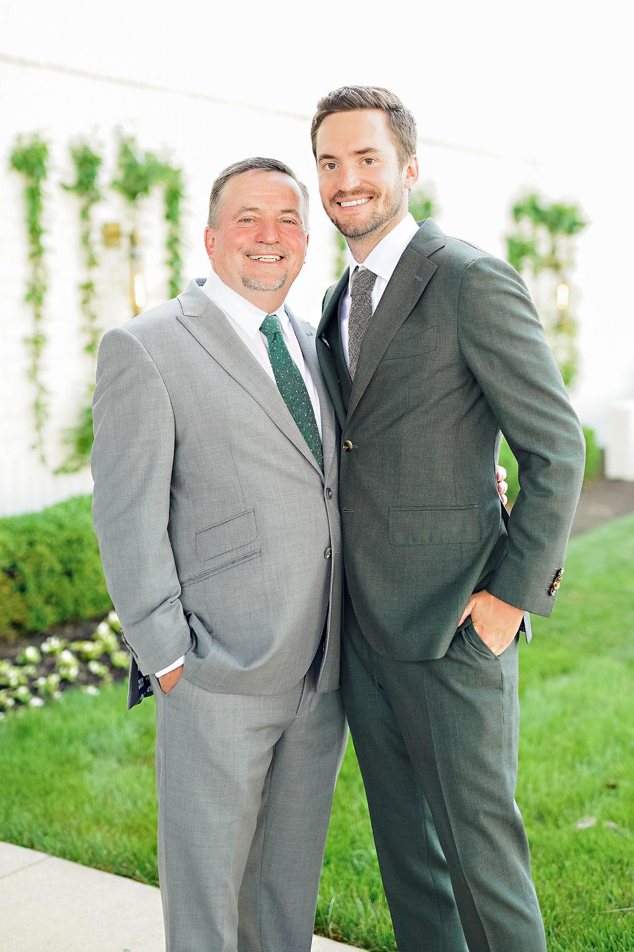 Brylie Jackson Ritz Charles Carmel Indiana Wedding Reception 079