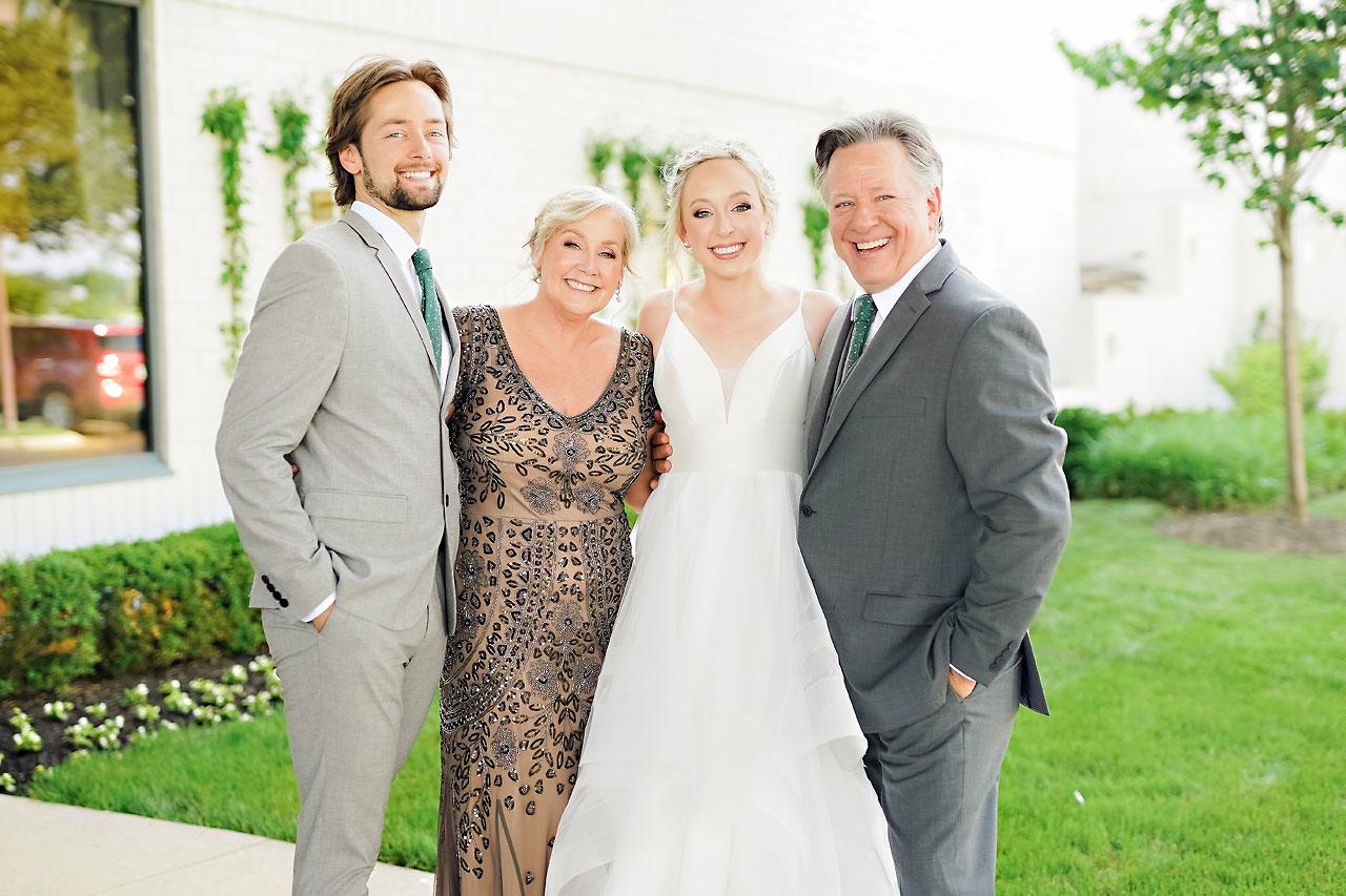 Brylie Jackson Ritz Charles Carmel Indiana Wedding Reception 081