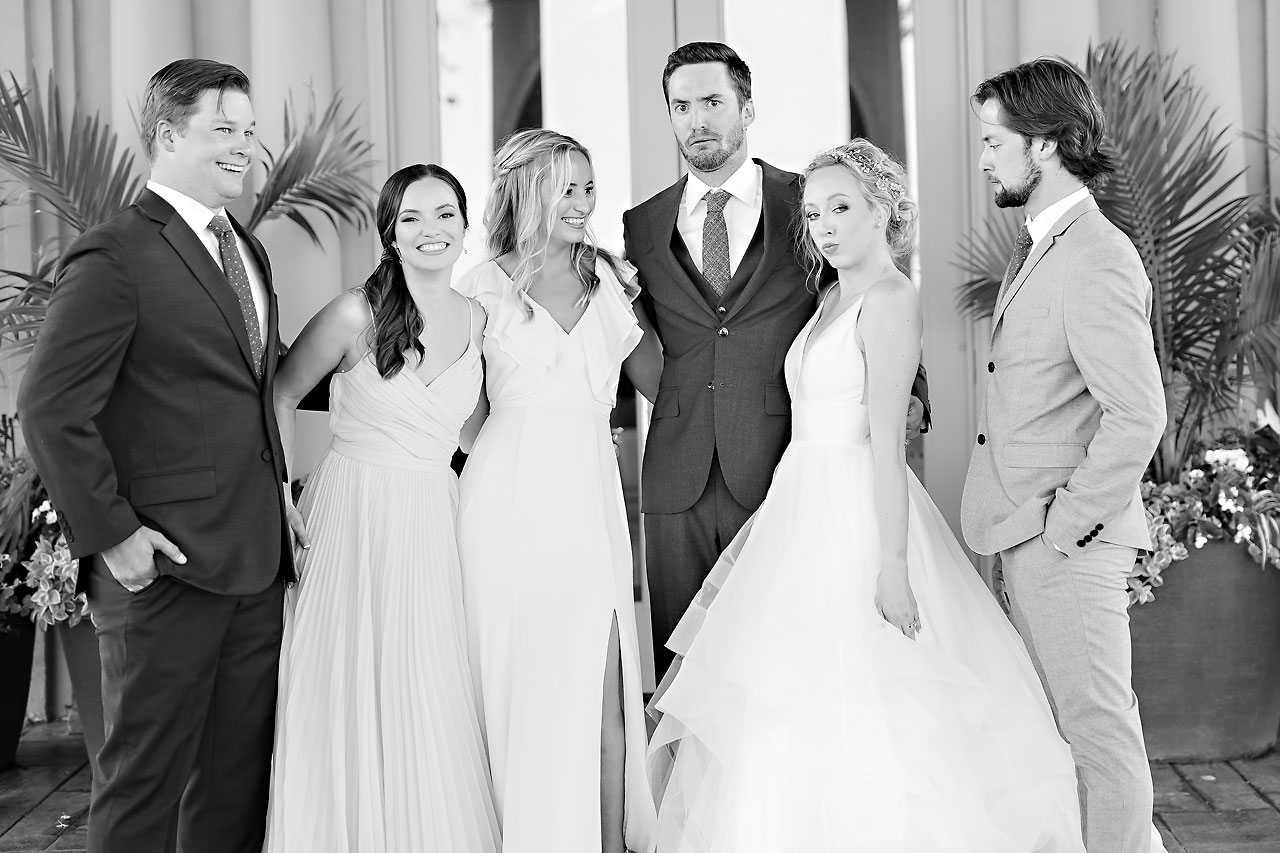 Brylie Jackson Ritz Charles Carmel Indiana Wedding Reception 082