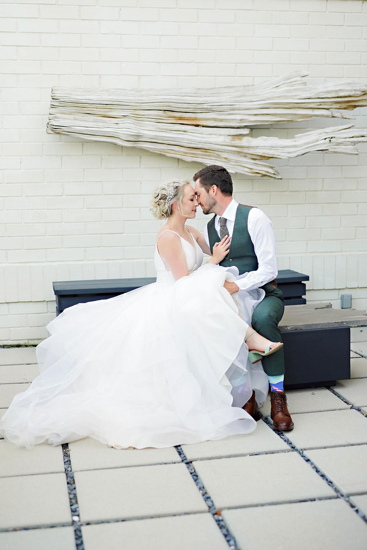 Brylie Jackson Ritz Charles Carmel Indiana Wedding Reception 083