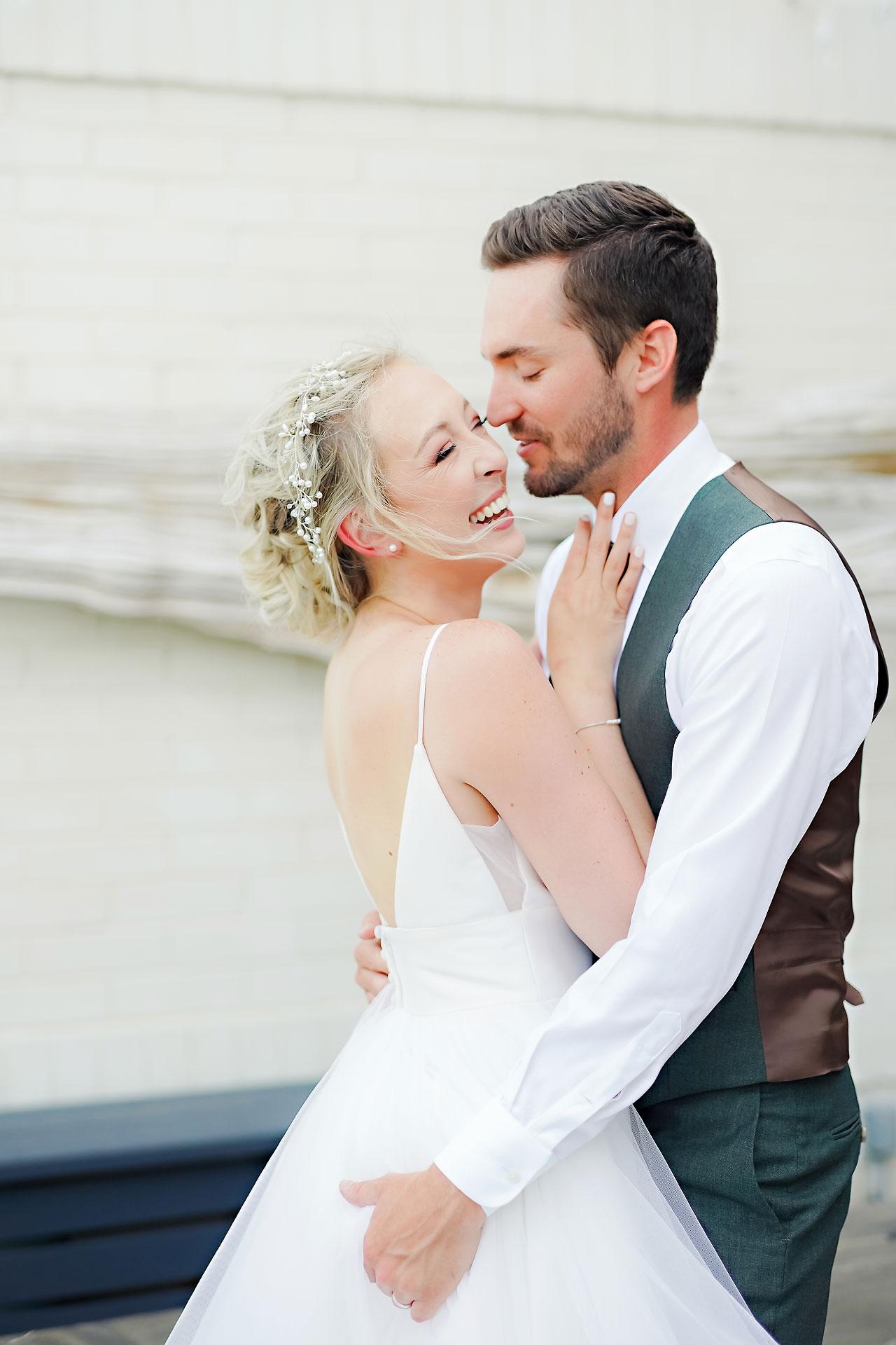 Brylie Jackson Ritz Charles Carmel Indiana Wedding Reception 085