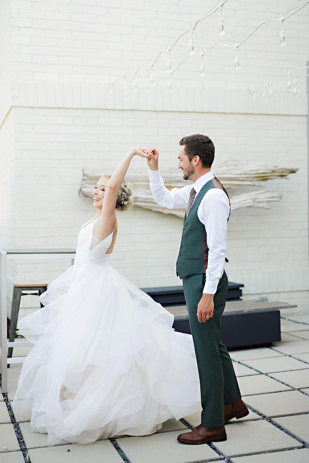 Brylie Jackson Ritz Charles Carmel Indiana Wedding Reception 087