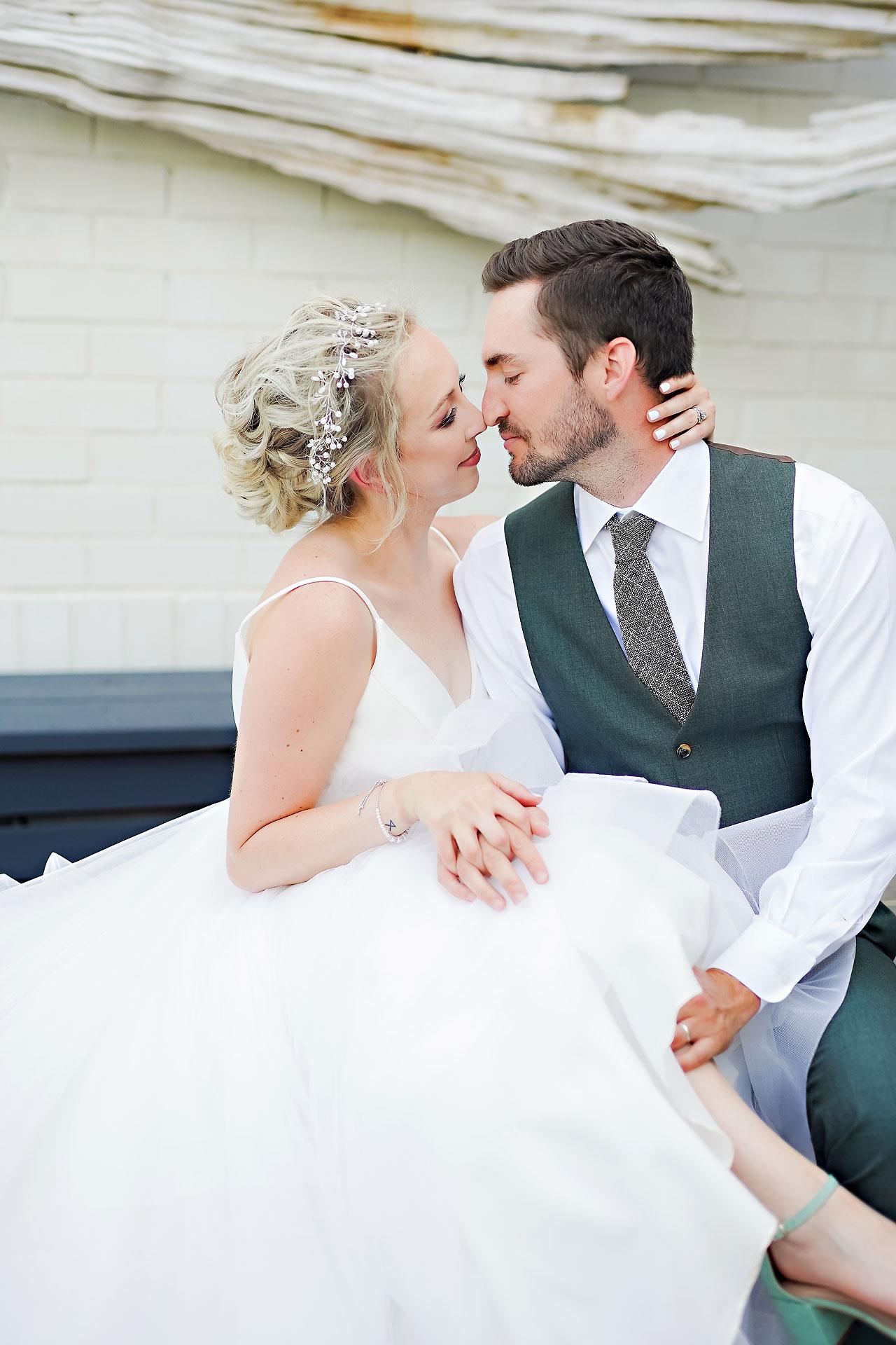 Brylie Jackson Ritz Charles Carmel Indiana Wedding Reception 093