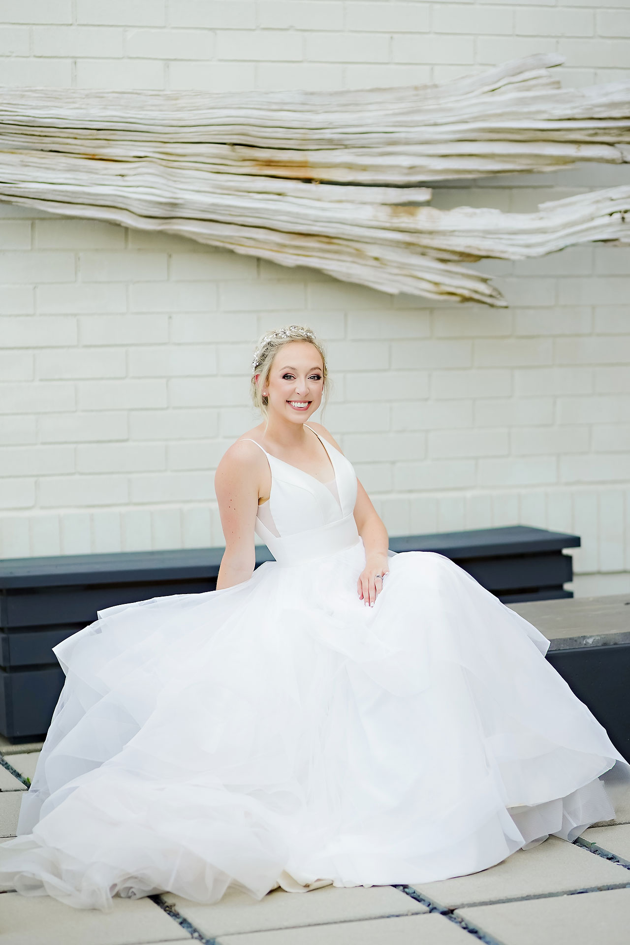 Brylie Jackson Ritz Charles Carmel Indiana Wedding Reception 094