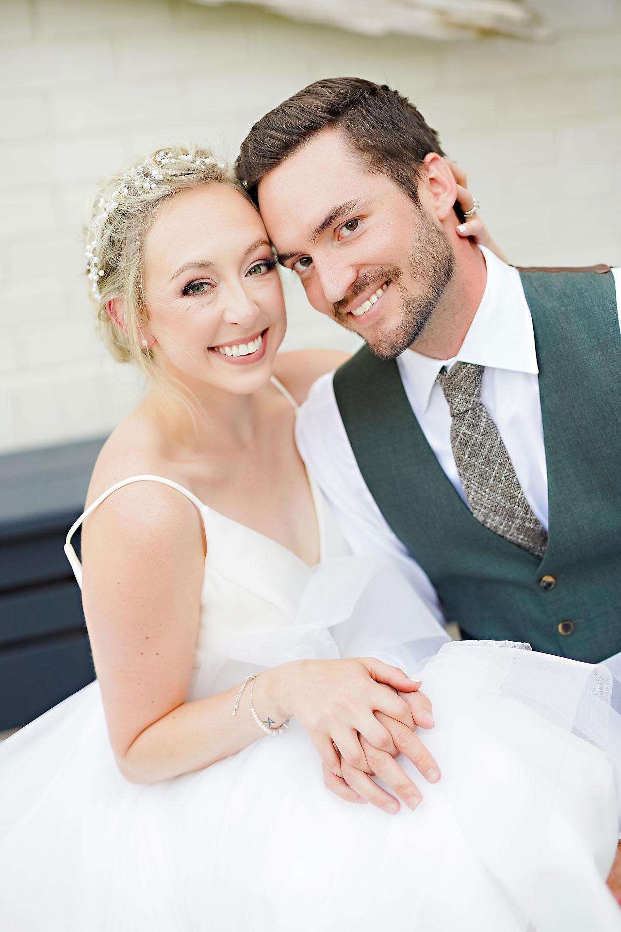 Brylie Jackson Ritz Charles Carmel Indiana Wedding Reception 096