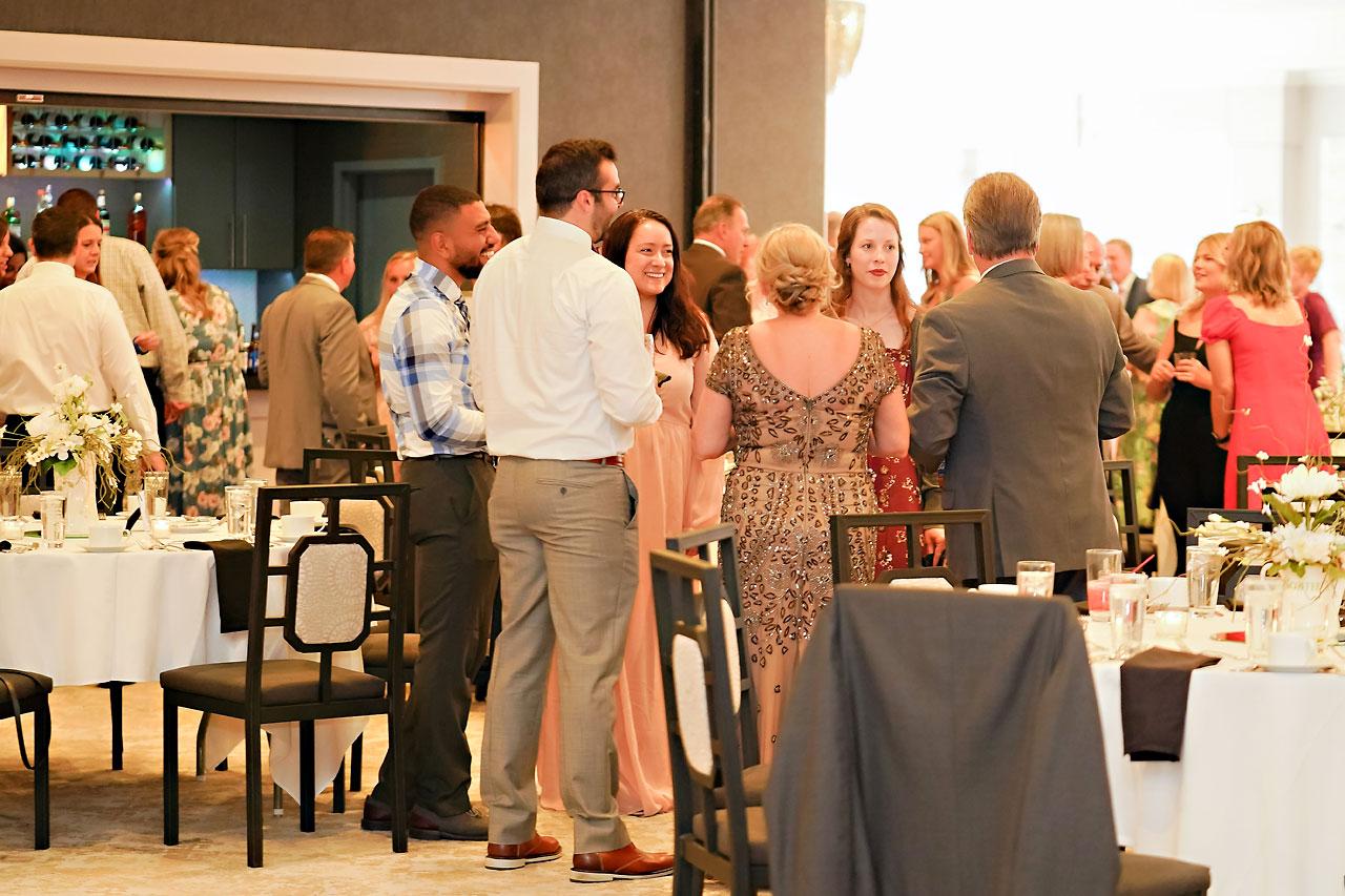 Brylie Jackson Ritz Charles Carmel Indiana Wedding Reception 114