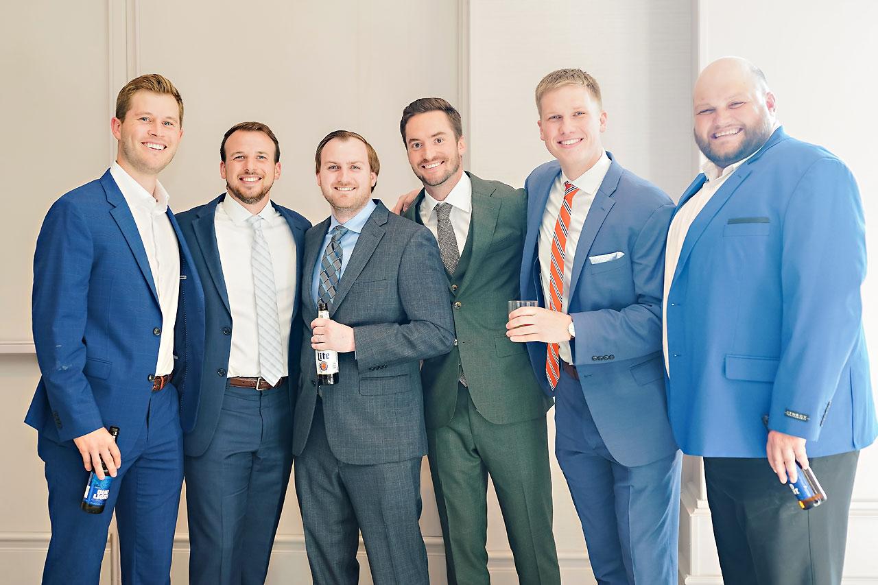 Brylie Jackson Ritz Charles Carmel Indiana Wedding Reception 119