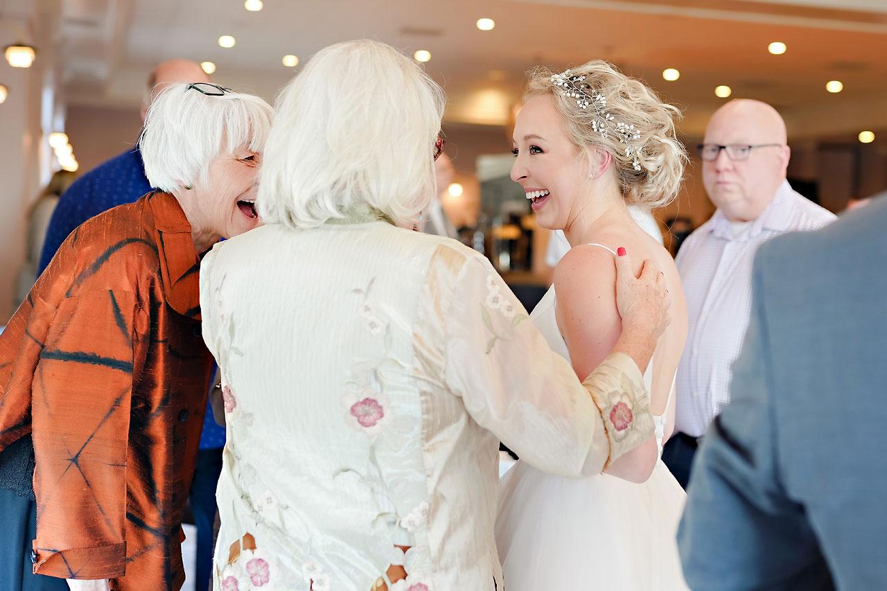 Brylie Jackson Ritz Charles Carmel Indiana Wedding Reception 120